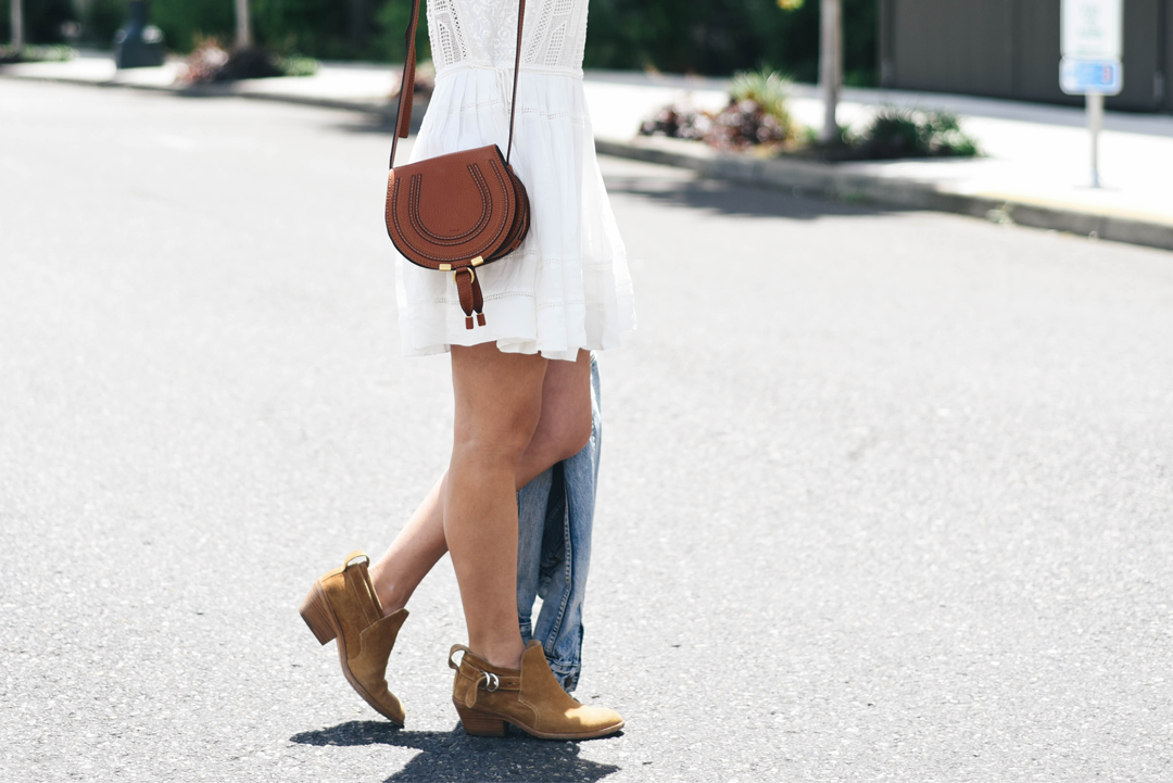 Rag & Bone sullivan booties