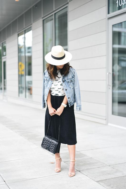 Crystalin Marie Portland Style Blog