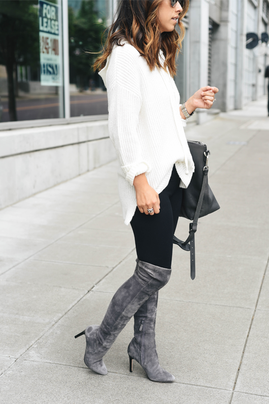 6f7e9b0b702 Nordstrom Anniversary Sale  Cole Haan Marina Boots Review ...