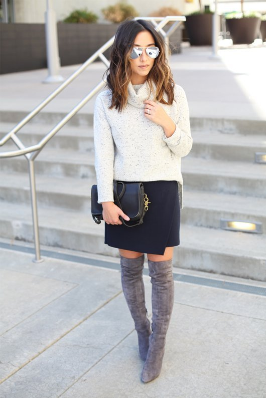 45a6a0daea4 Nordstrom Anniversary Sale  Cole Haan Marina Boots Review ...