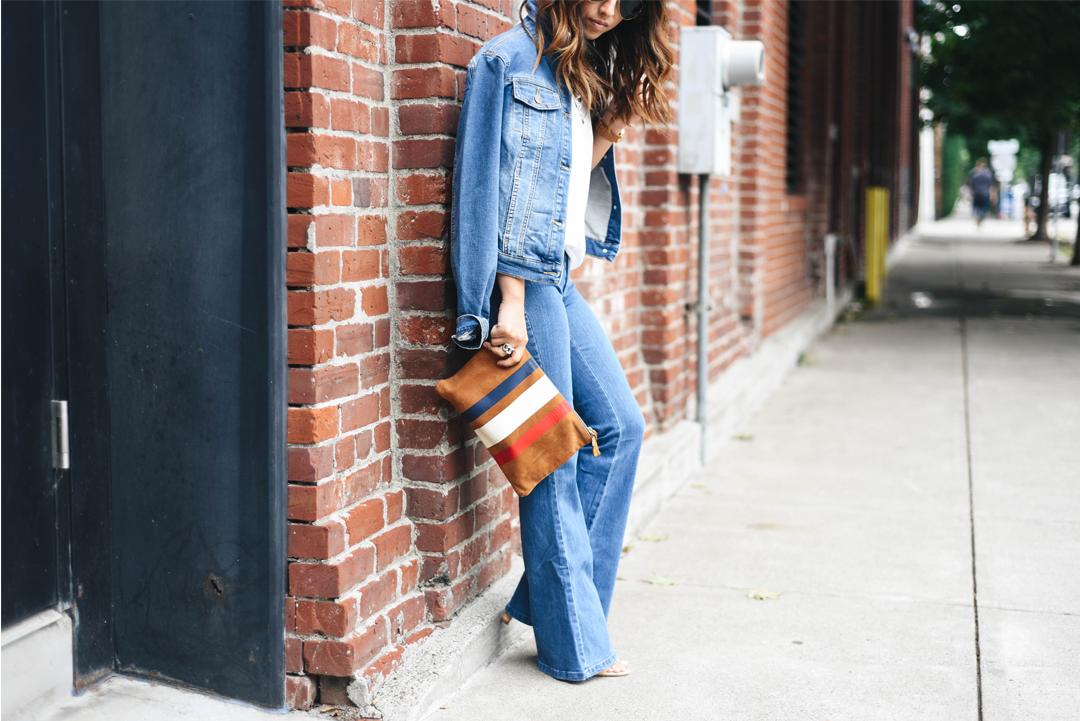New York & Company Jennifer Hudson soho collection