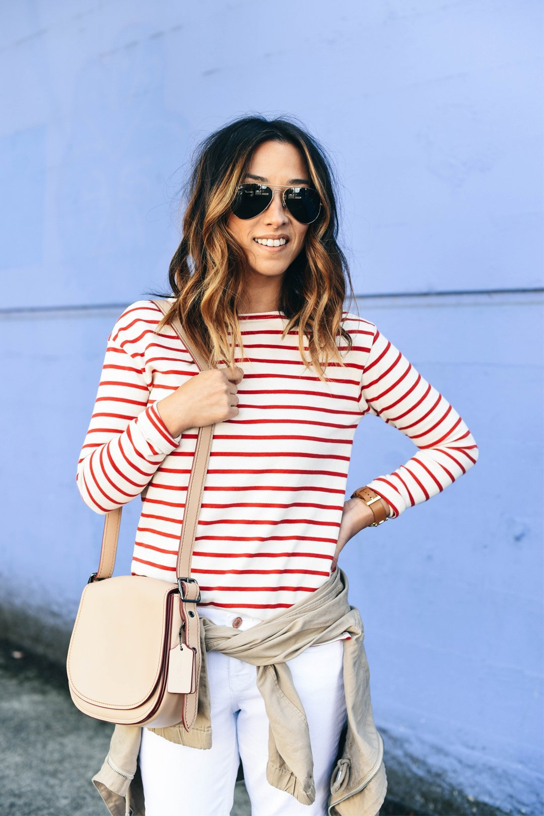 crystalin-marie-wearing-old-navy-red-striped-tee