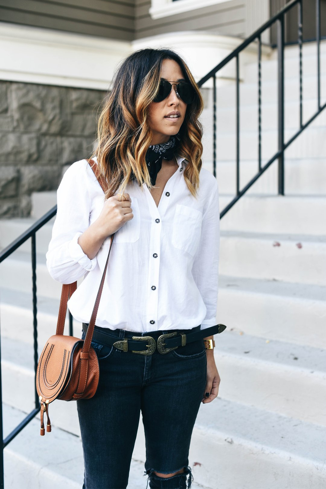 crystalin-marie-wearing-topshop-white-button-down