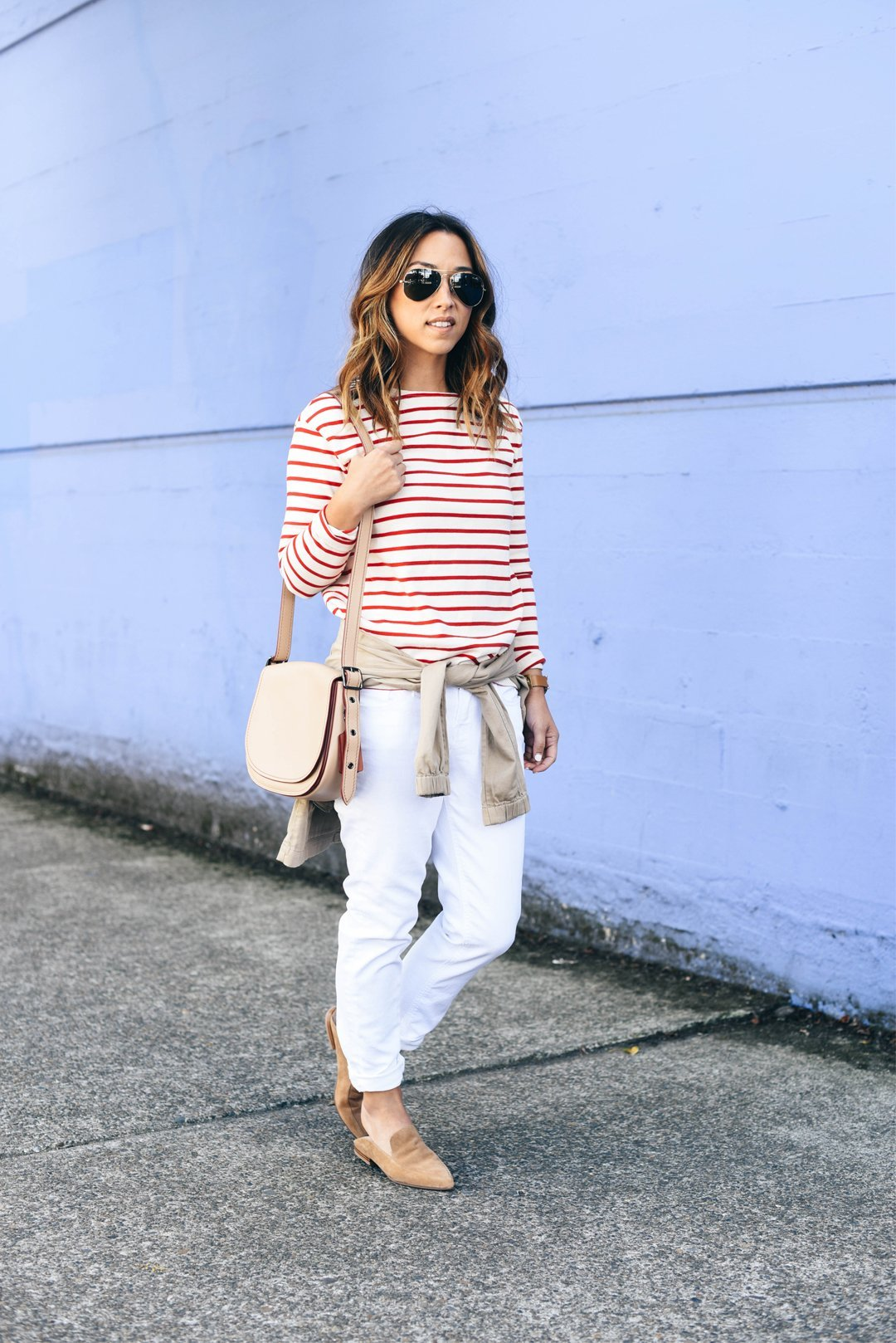 old-navy-red-striped-shirt