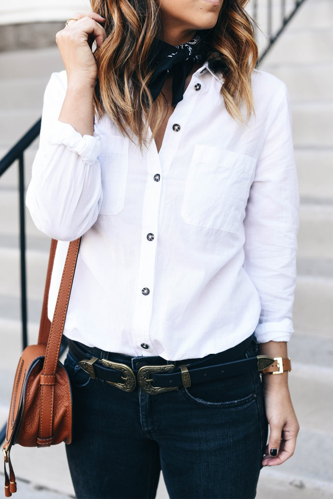 petite-friendly-white-button-down