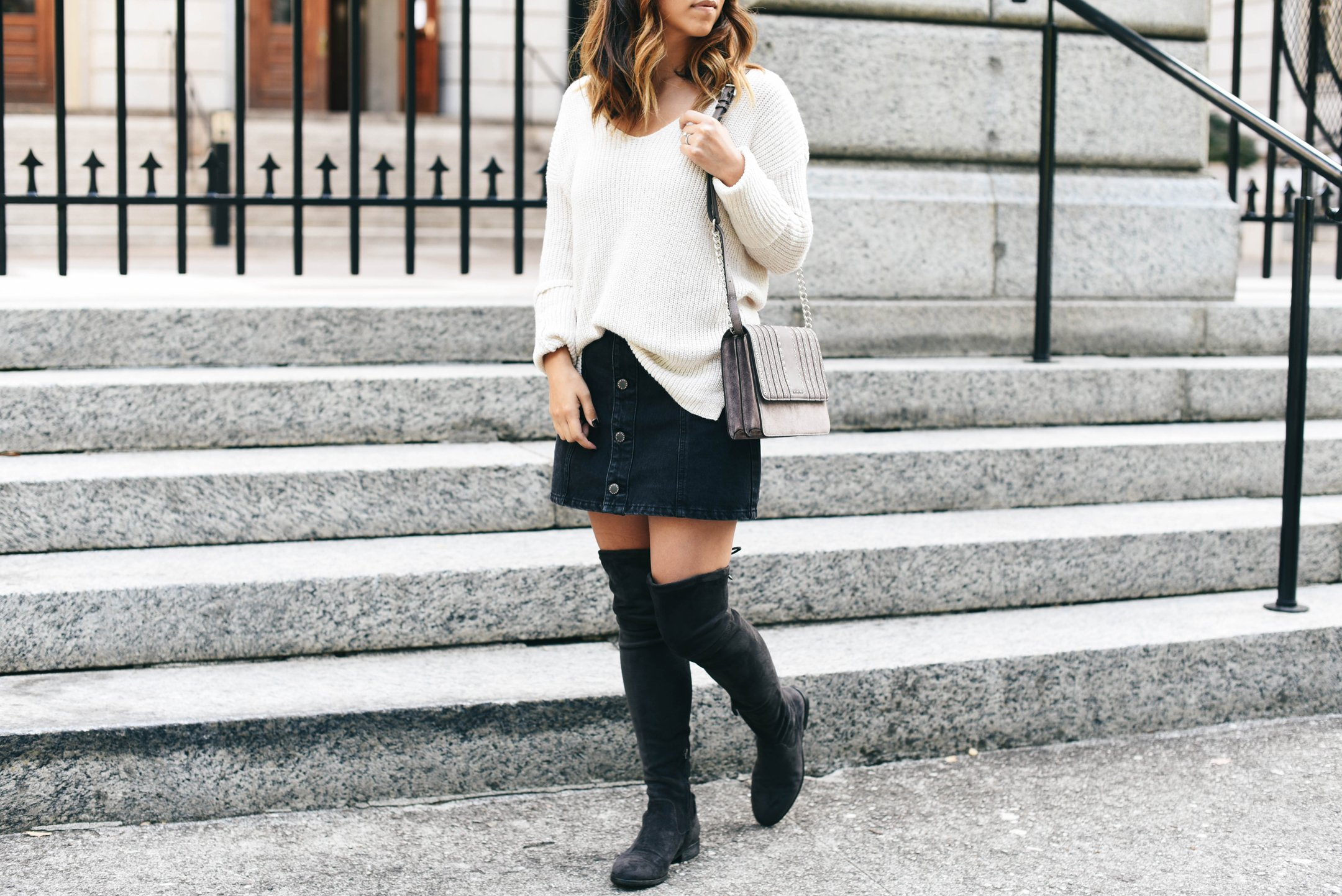 crystalin-marie-wearing-dolce-vita-neely-boots