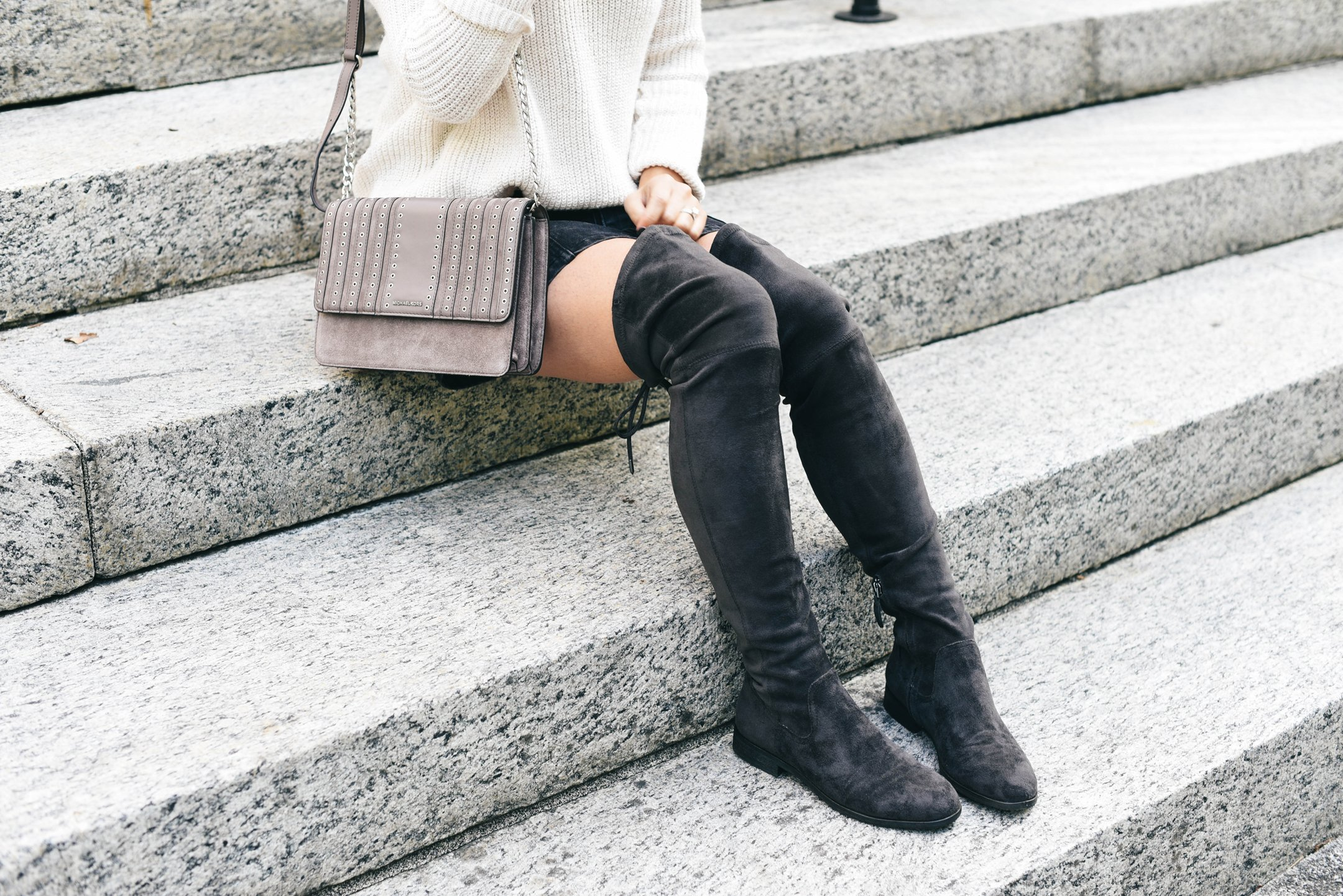 5c48b6d8f4e Dolce Vita Neely OTK Boots - Crystalin Marie