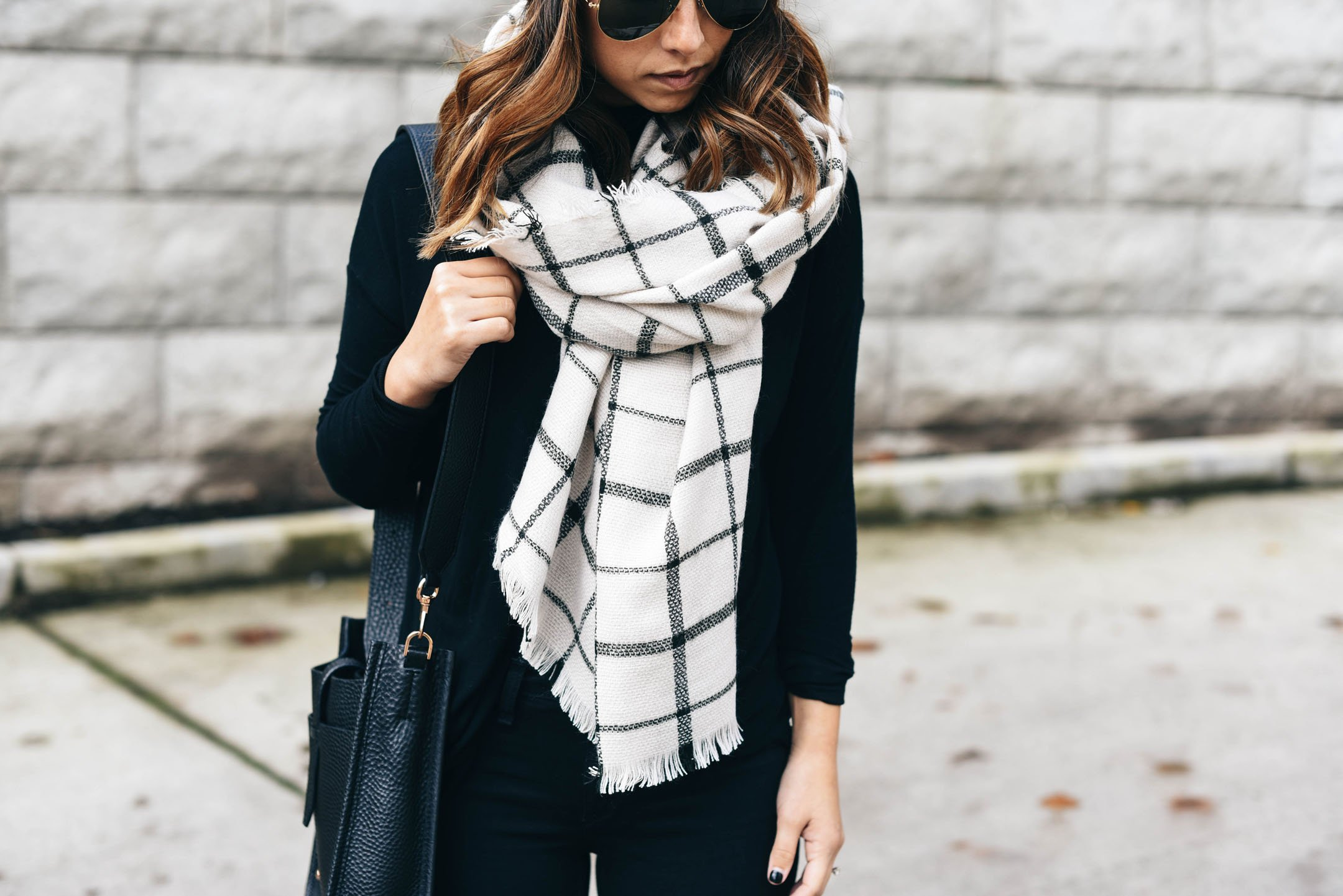 crystalin-marie-wearing-bp-ivory-check-scarf