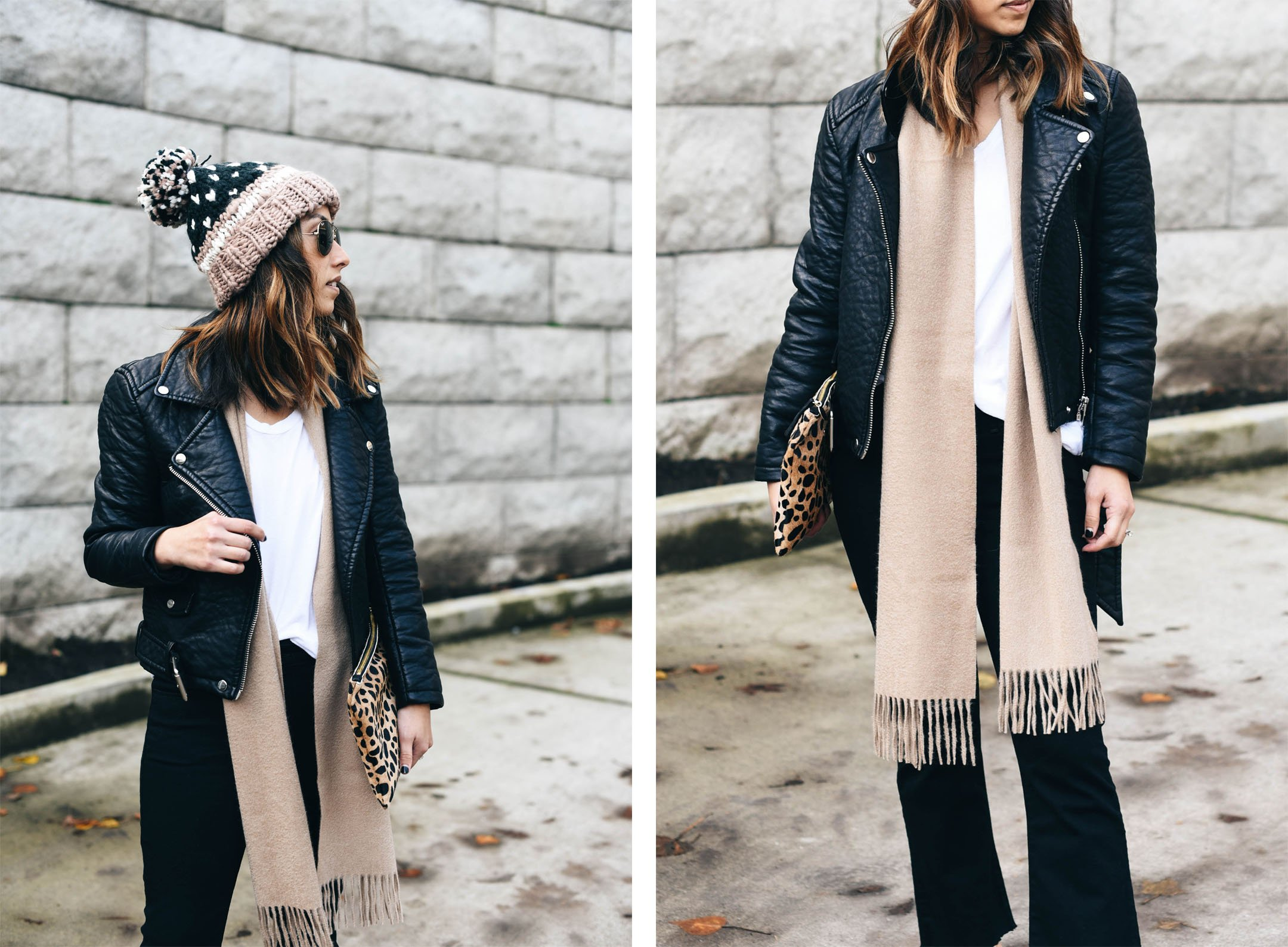 crystalin-marie-wearing-nordstrom-cashmere-scarf-in-camel