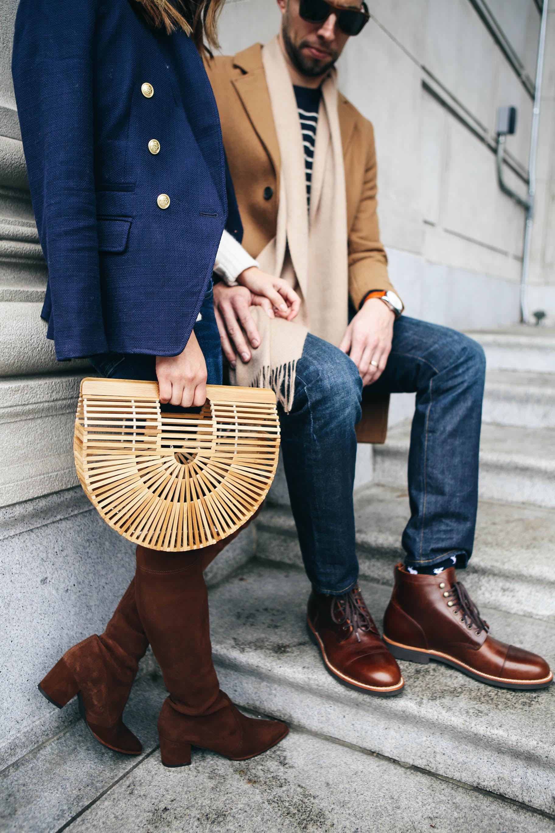 mike-wearing-j-crew-kenton-leather-cap-toe-boots