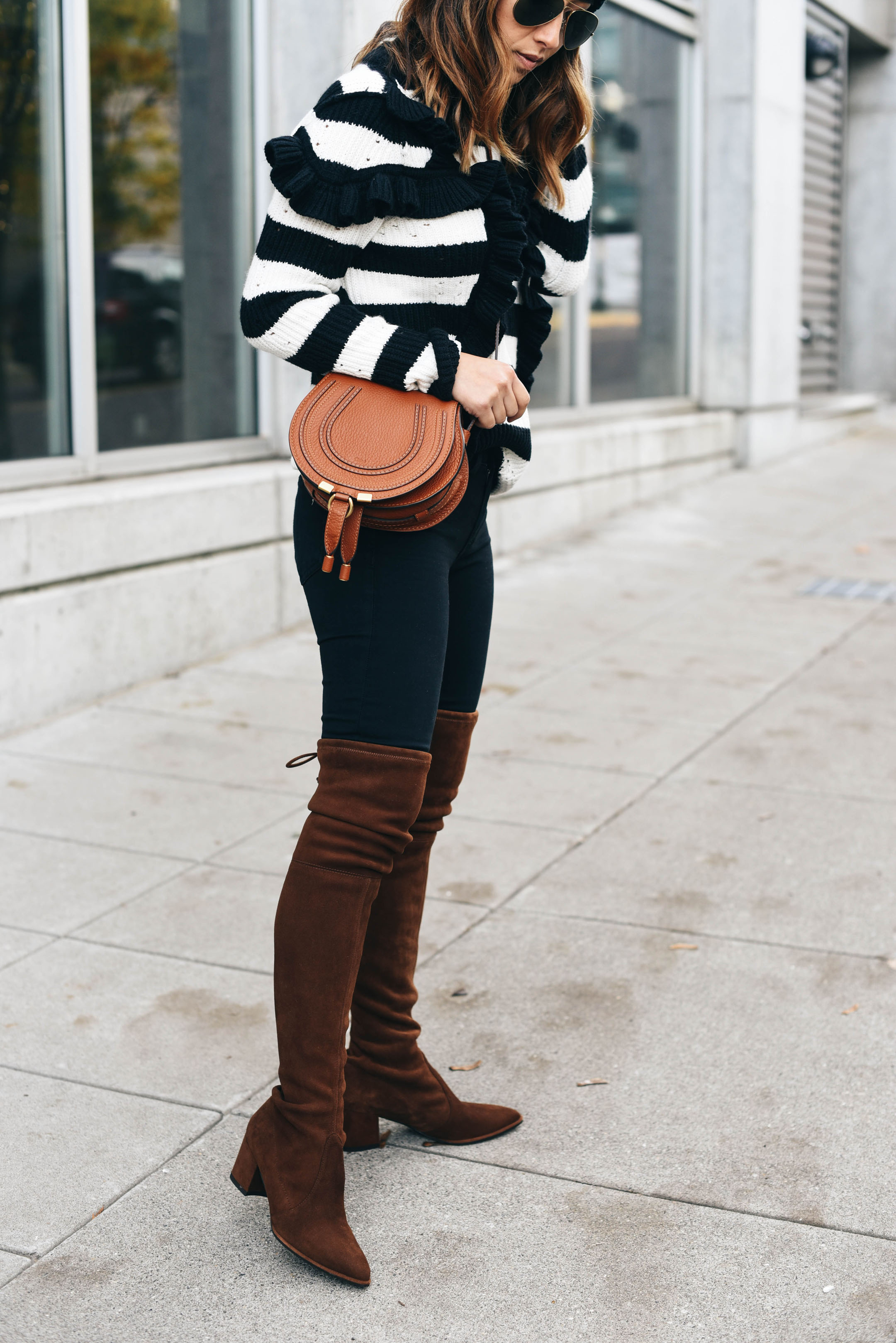 b94e33d69ba What to Look for When Shopping for Over-the-Knee Boots - Crystalin Marie