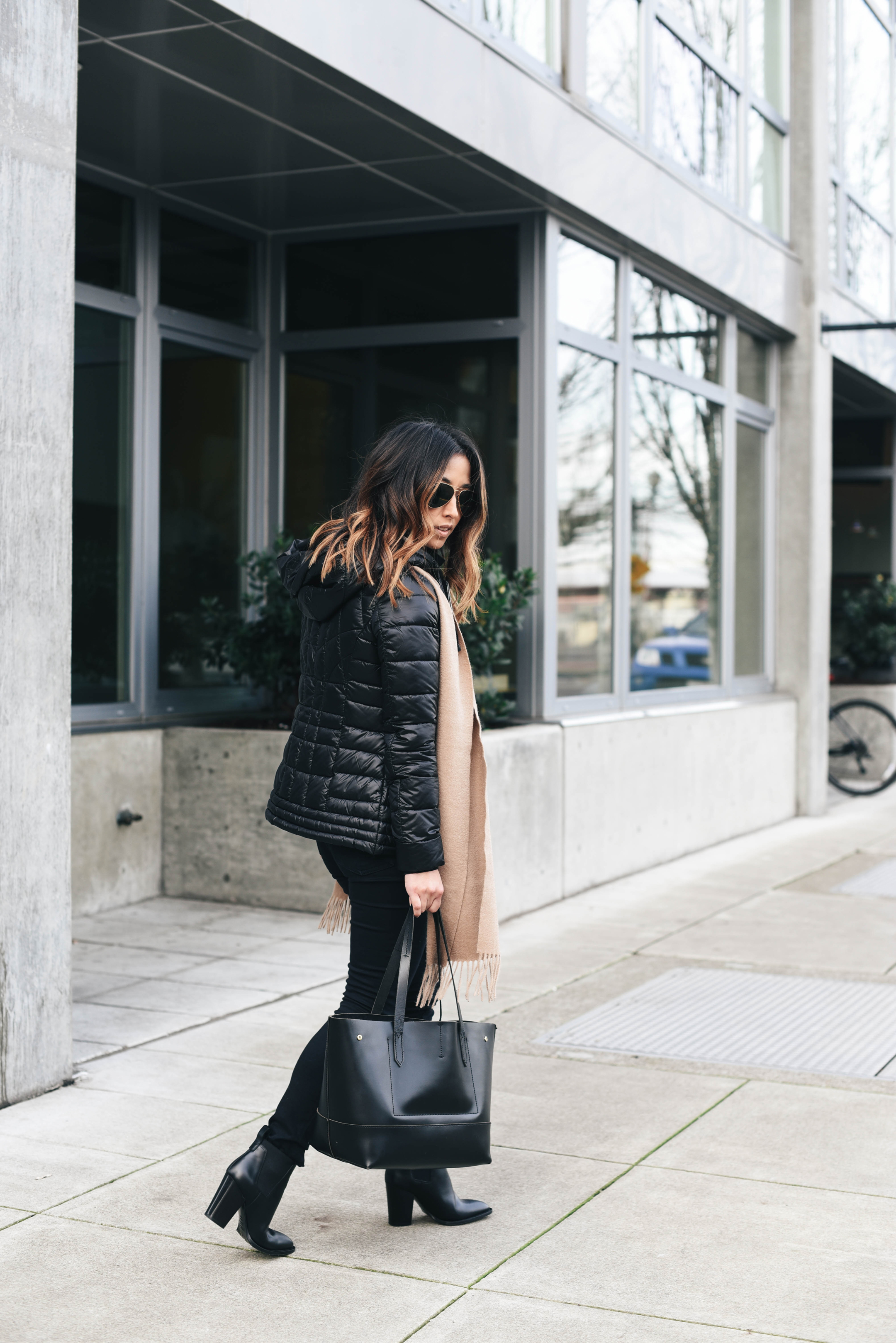 a16f2349b2f61 Winter Wear  My 3 Must-Have Winter Layers - Crystalin Marie