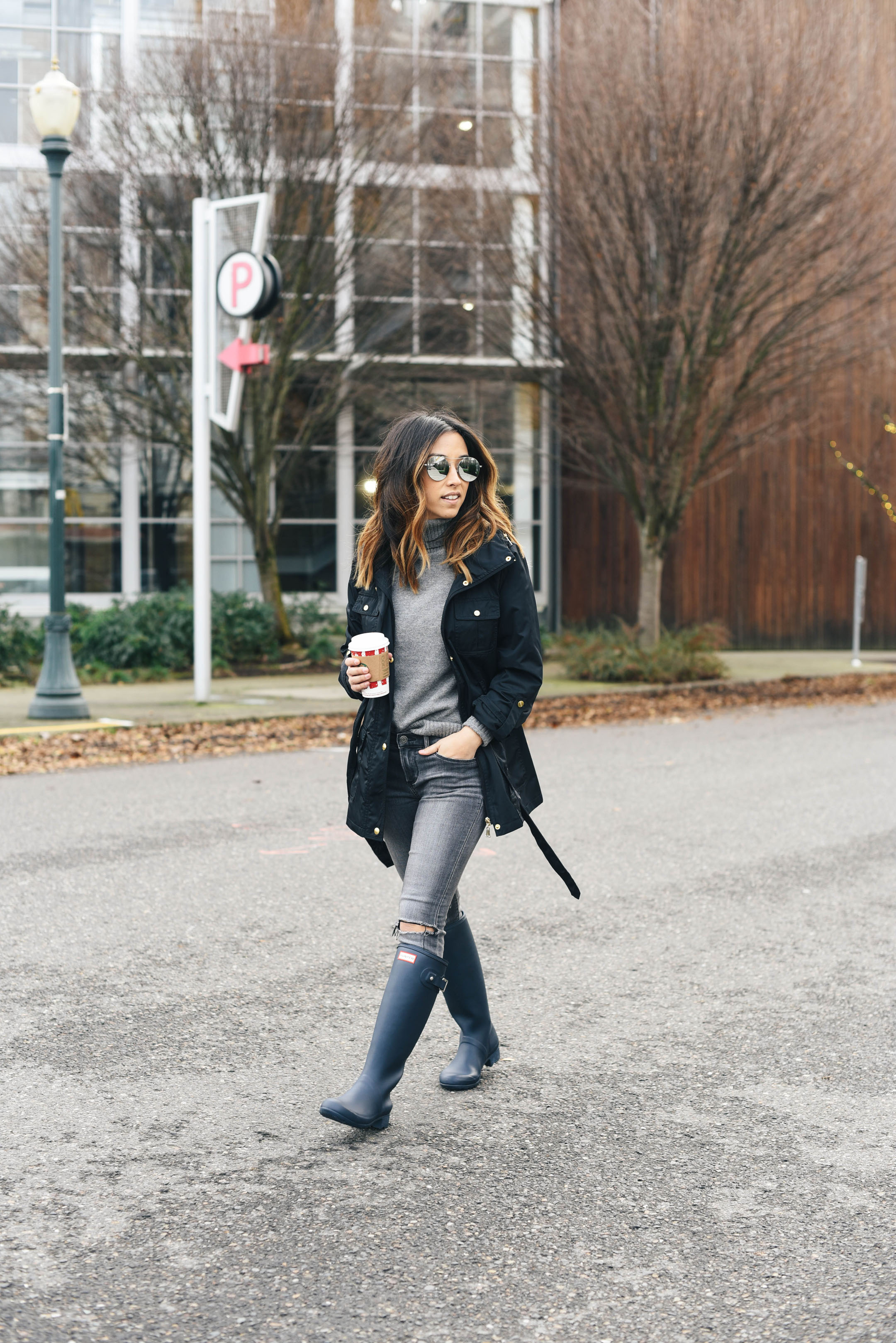Winter Wear: My 3 Must-Have Winter Layers - Crystalin Marie