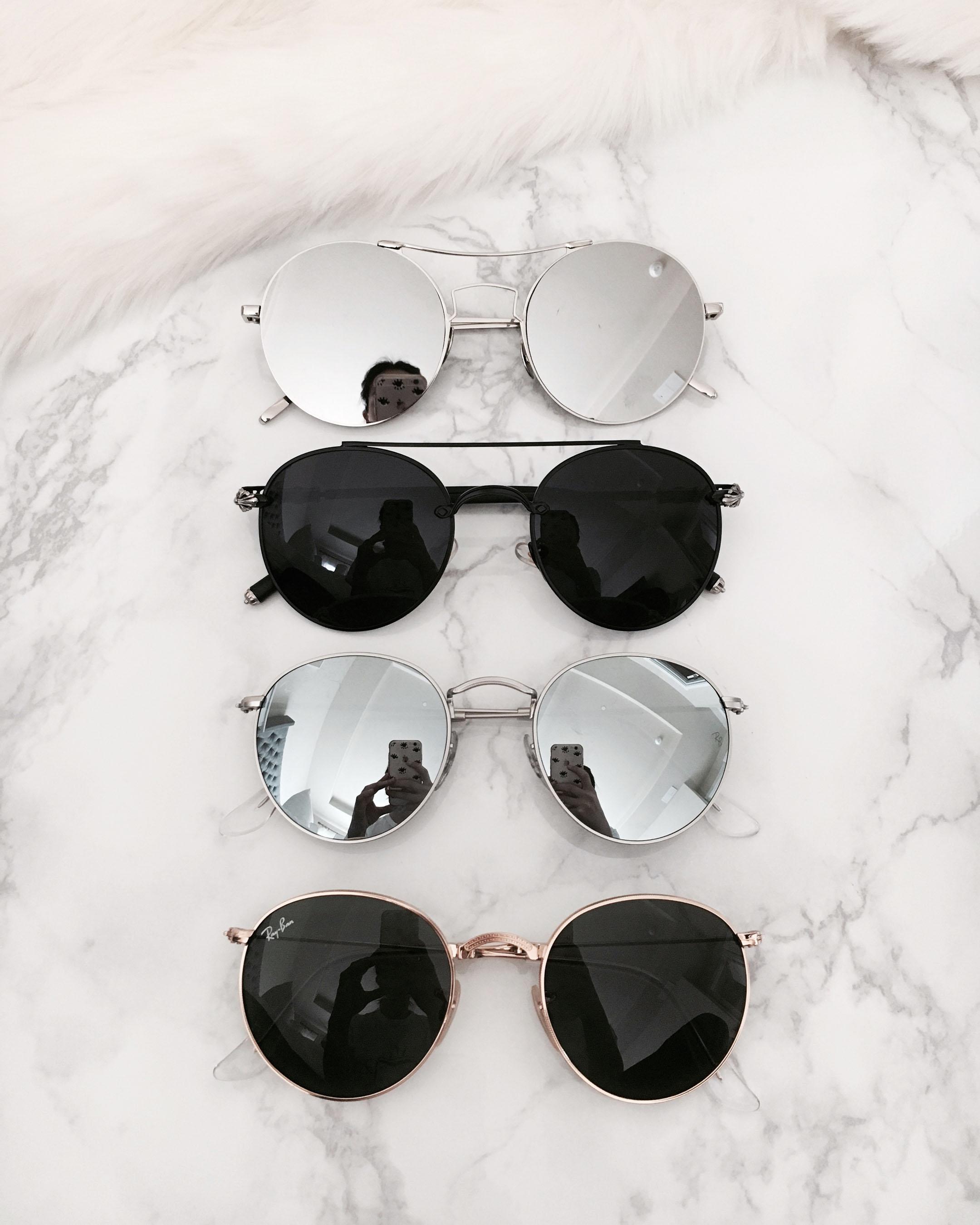 Shevoke sunglasses