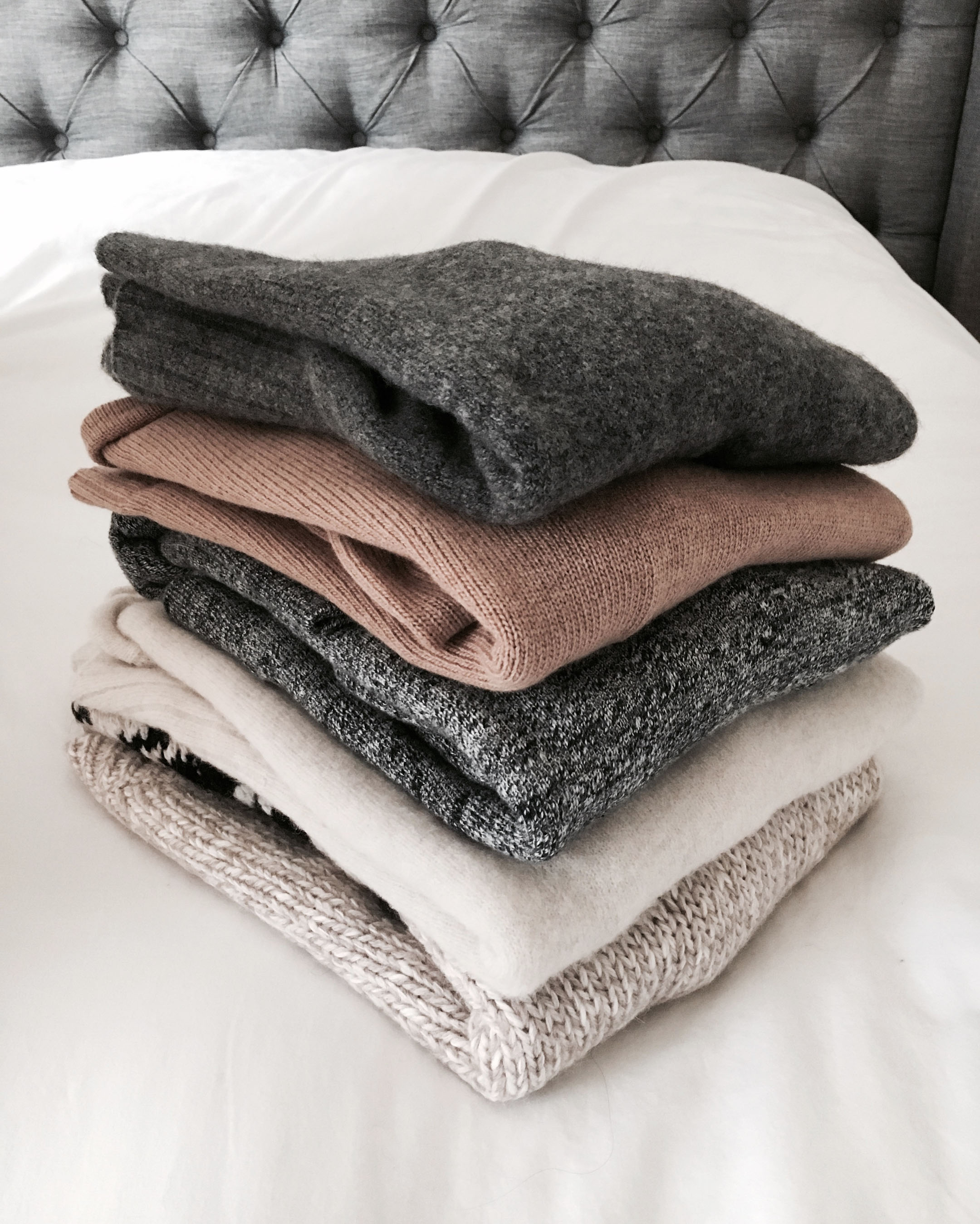 Best Neutral sweaters