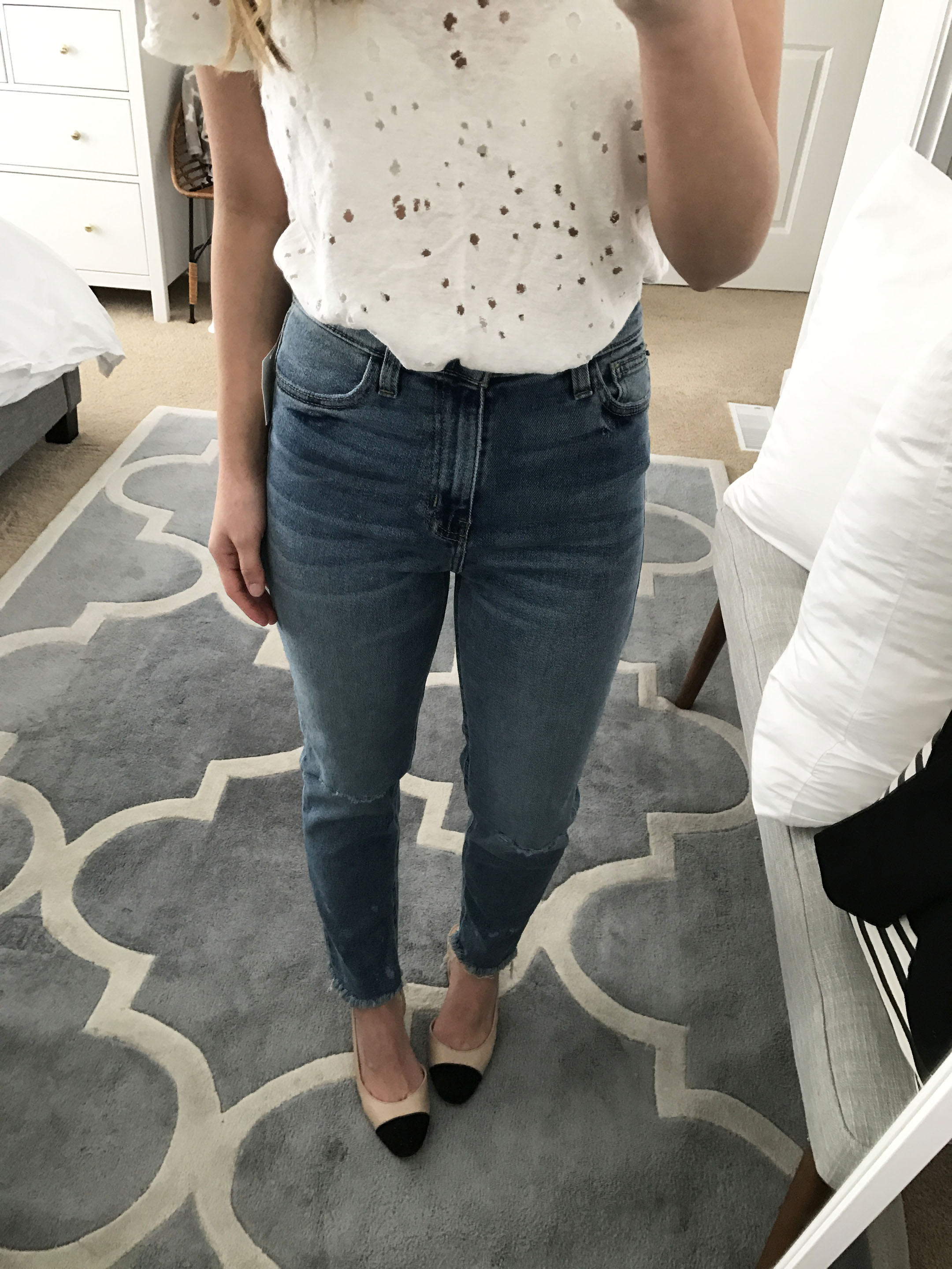 BDG Girlfriend jeans 2