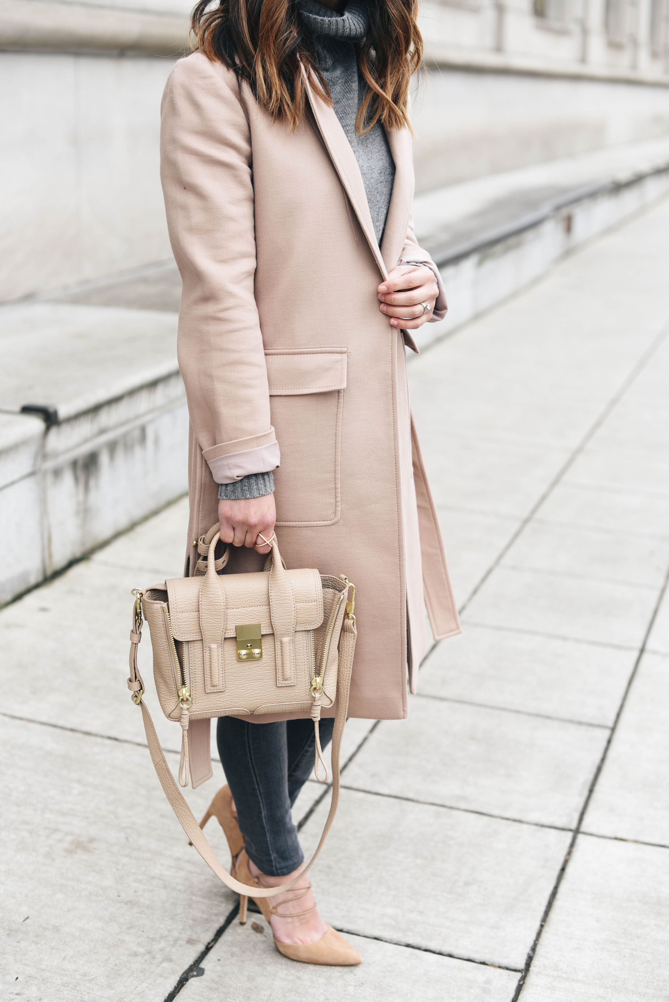 Best nude coats