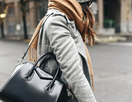 Camel and Gray styled