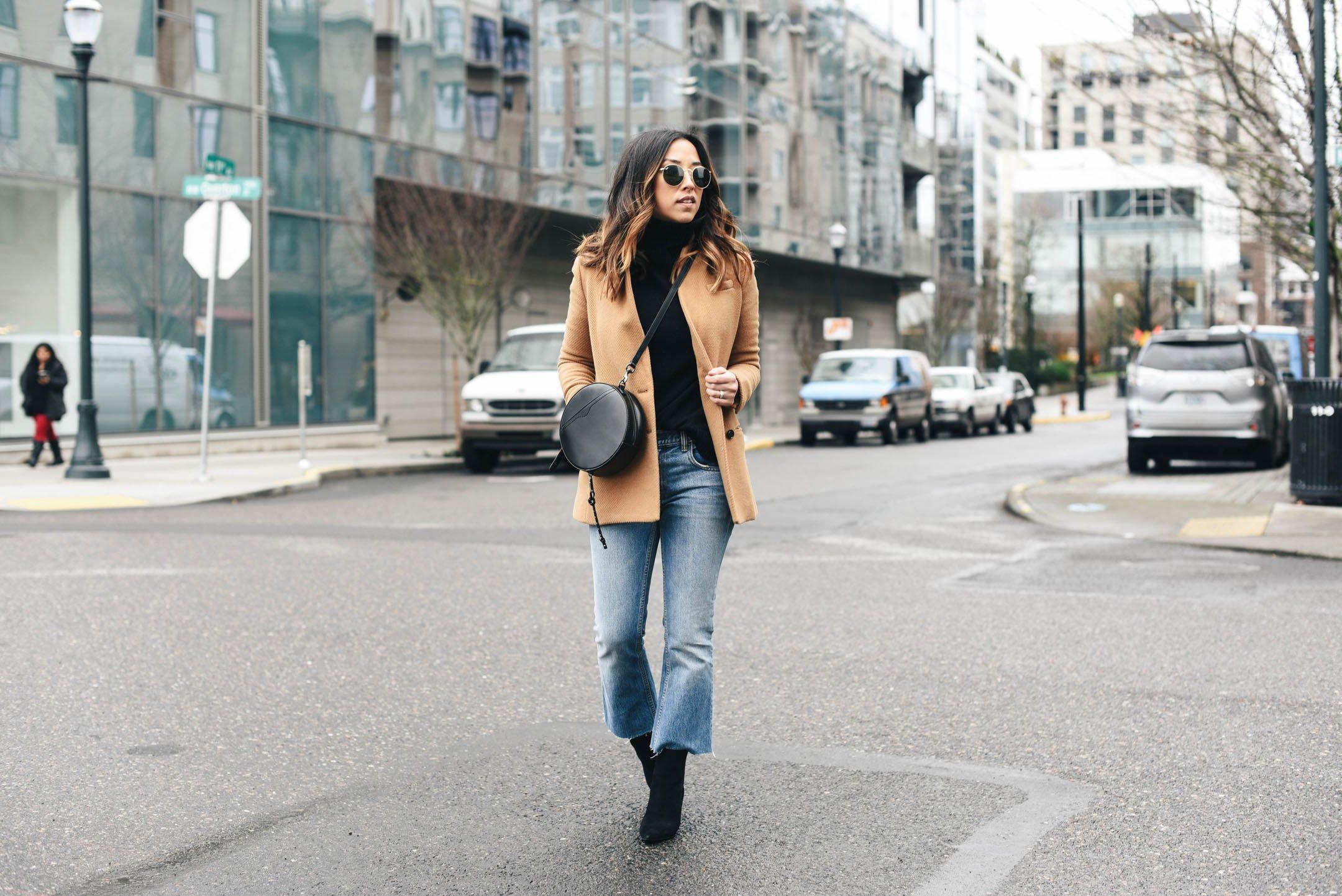 Denim x Alexander Wang Jeans