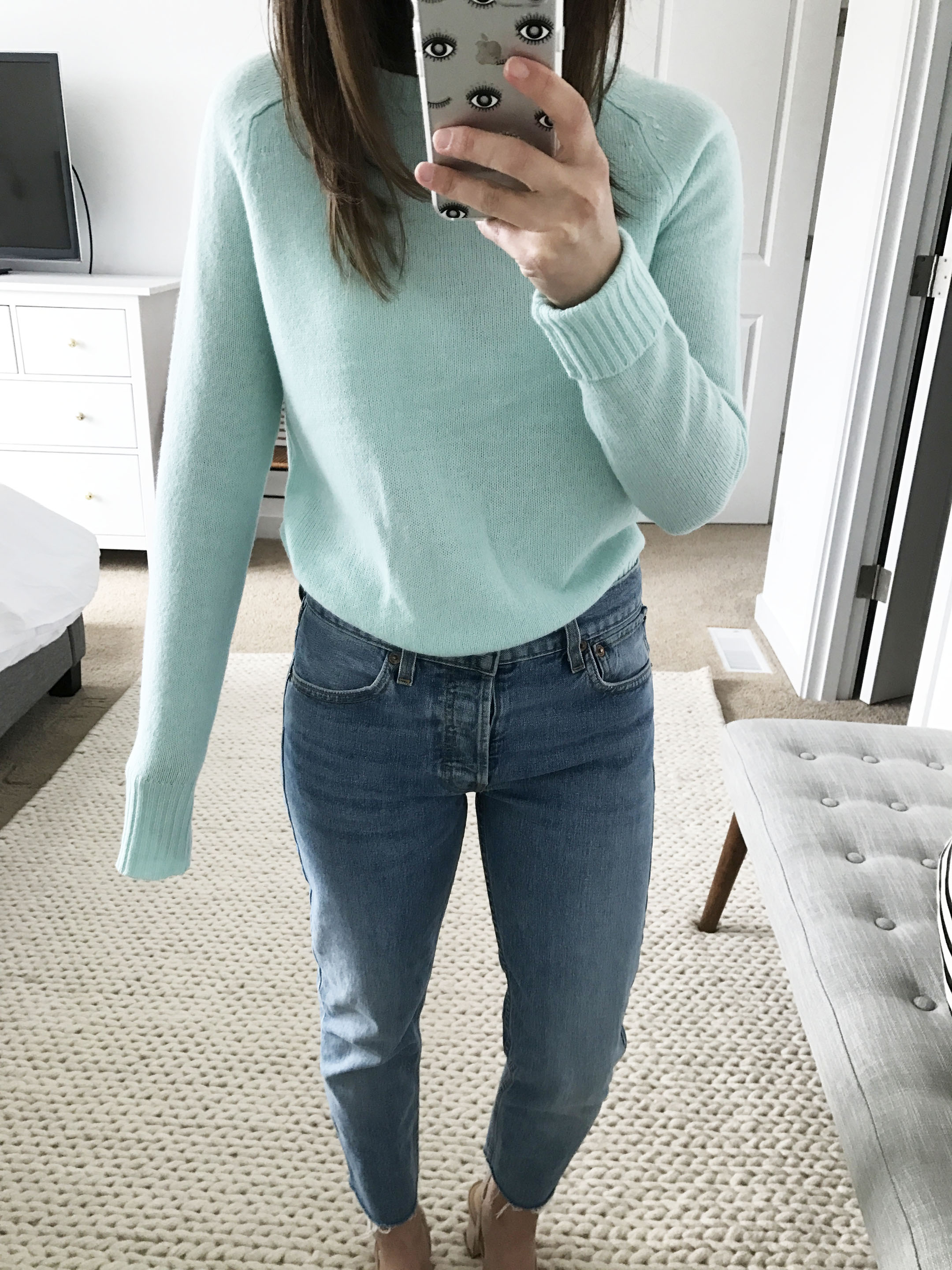 J.Crew Holly sweater 2