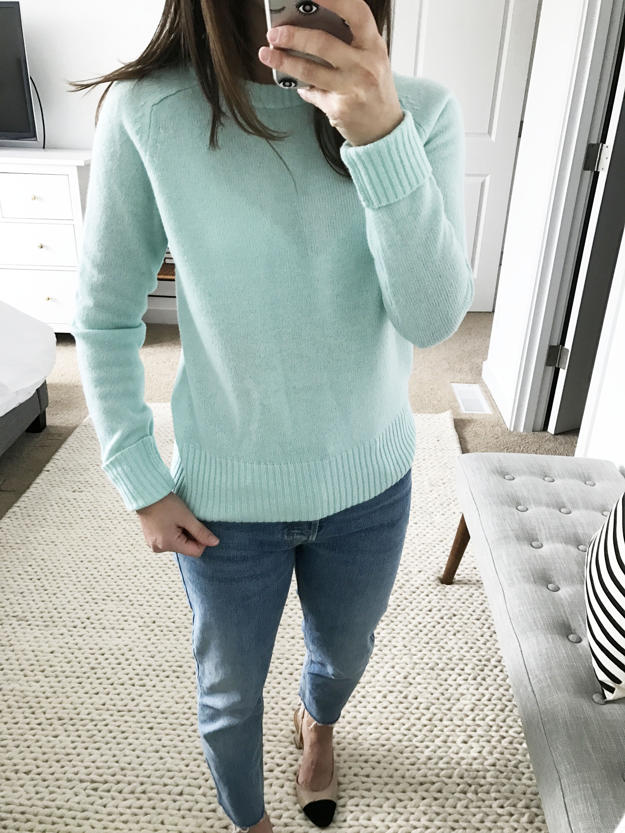 J.Crew Holly sweater 3