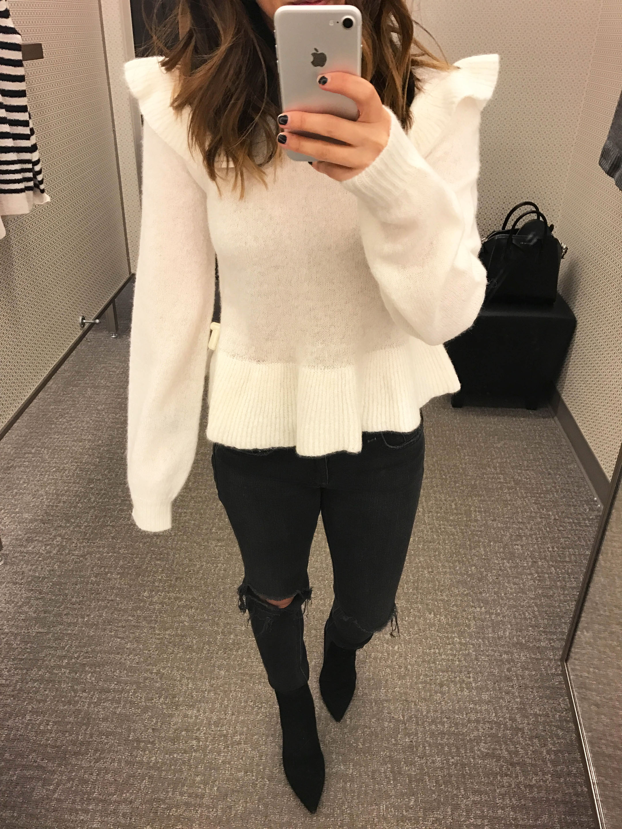 a14da916eb2cb Dressing Room Diaries  Nordstrom Try On s - Crystalin Marie