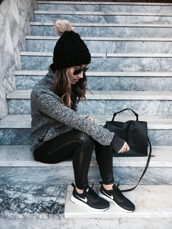 air max thea outfit ideas
