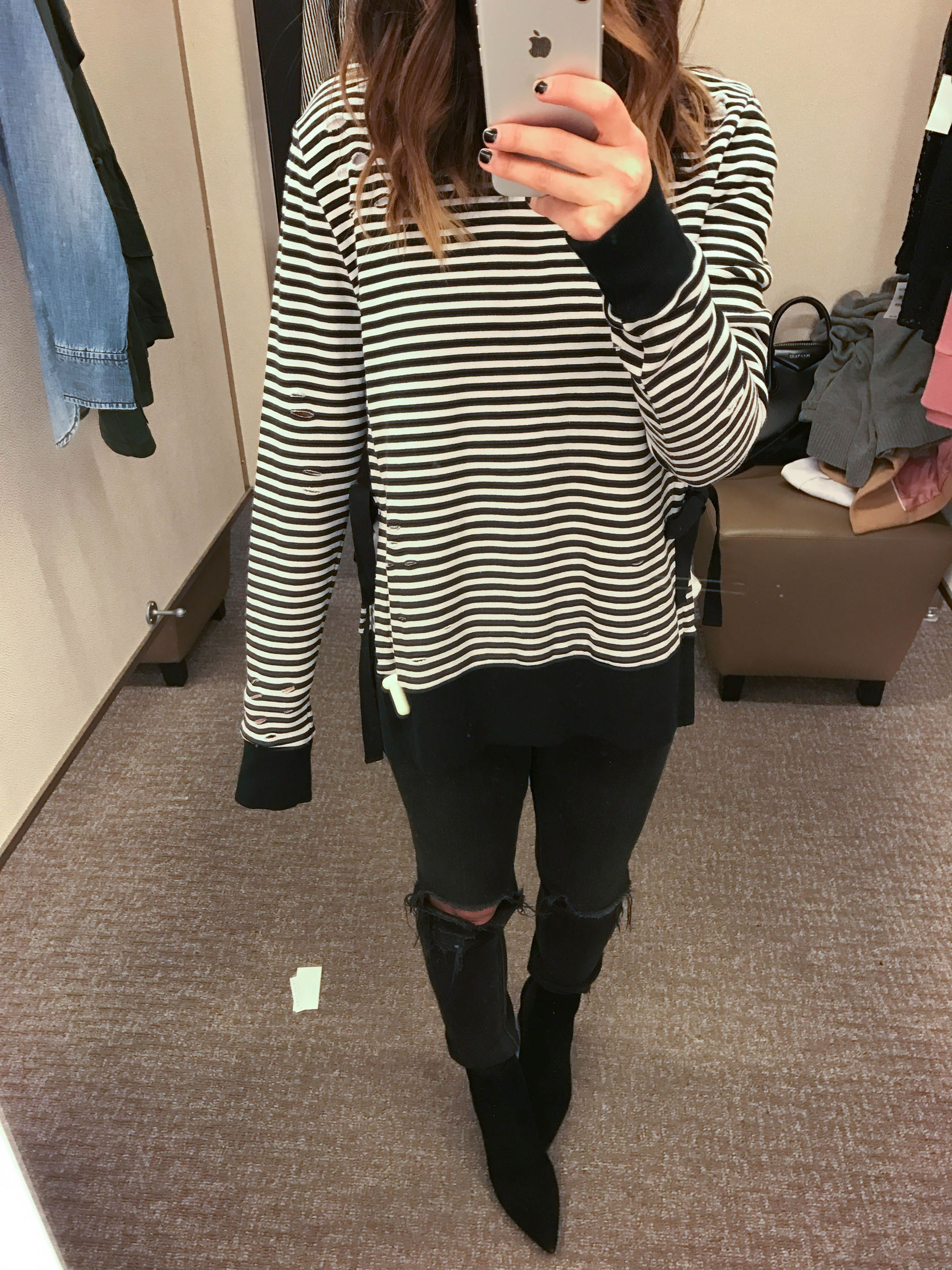 pam-gela-stripe-side-slit-sweatshirt-3