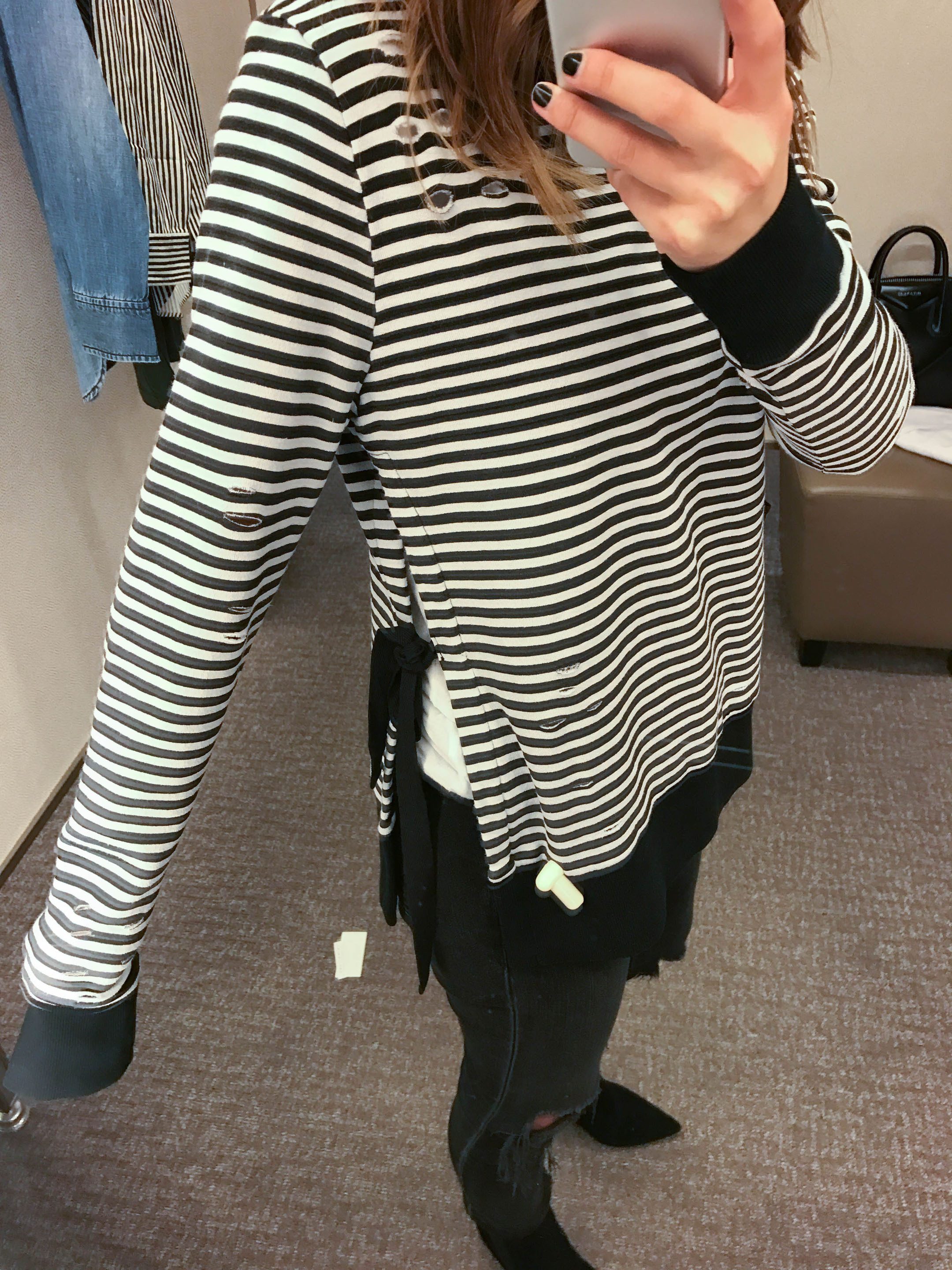 pam-gela-stripe-side-slit-sweatshirt-4
