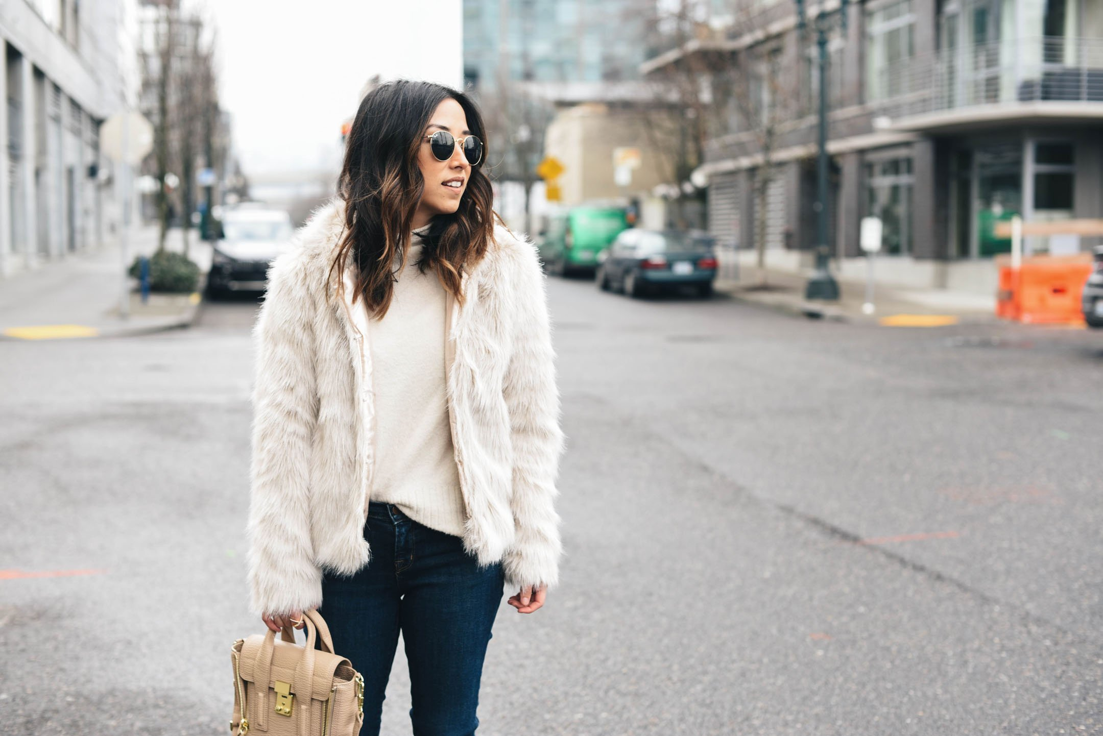 Best Faux Fur Coats Under $250
