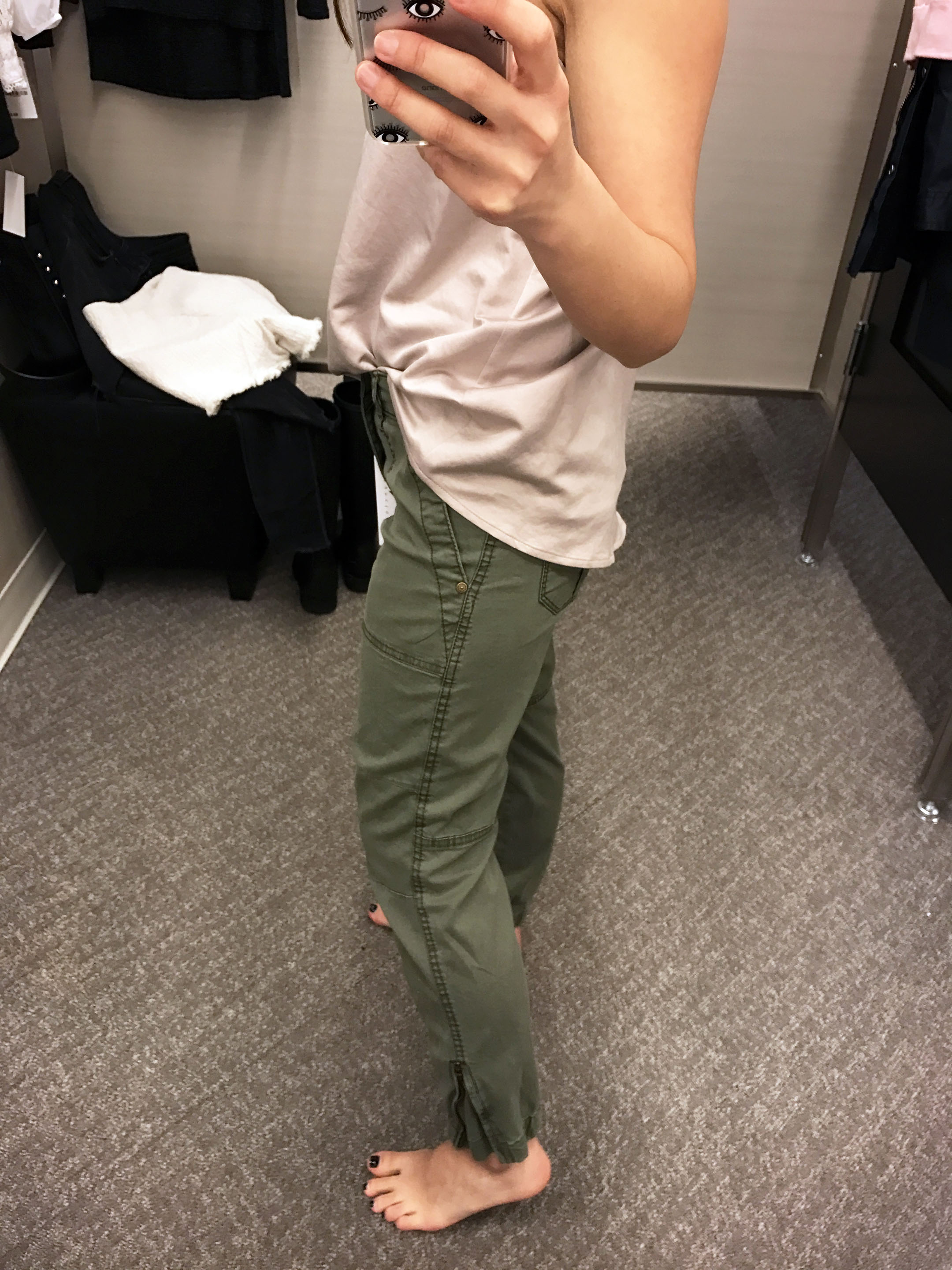 Sanctuary cargo pants