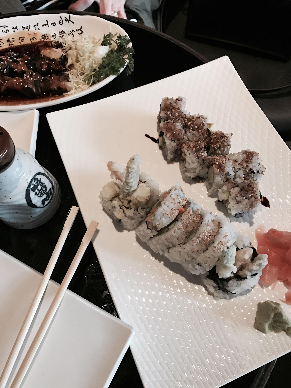 Sinju sushi