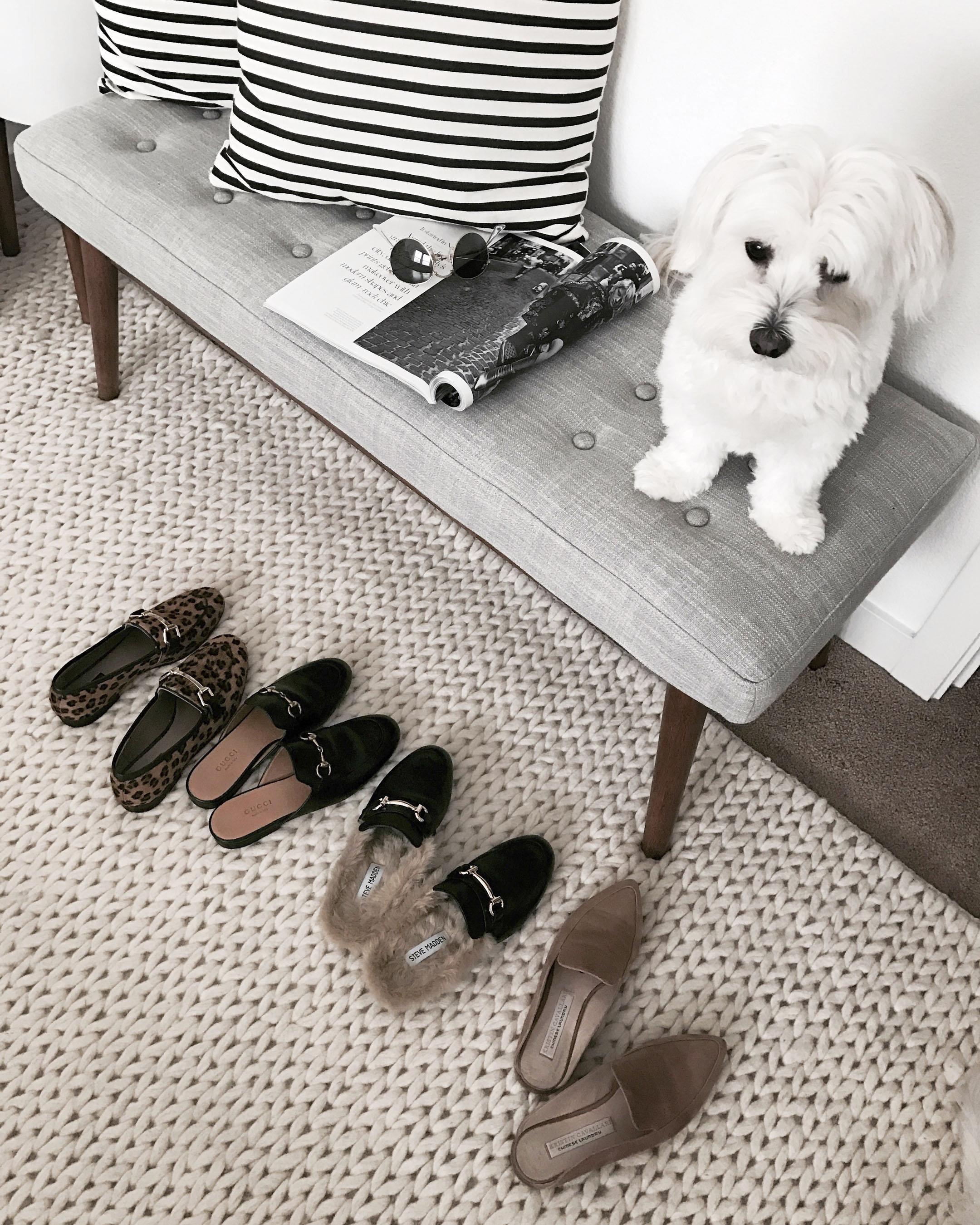 spring loafer trend