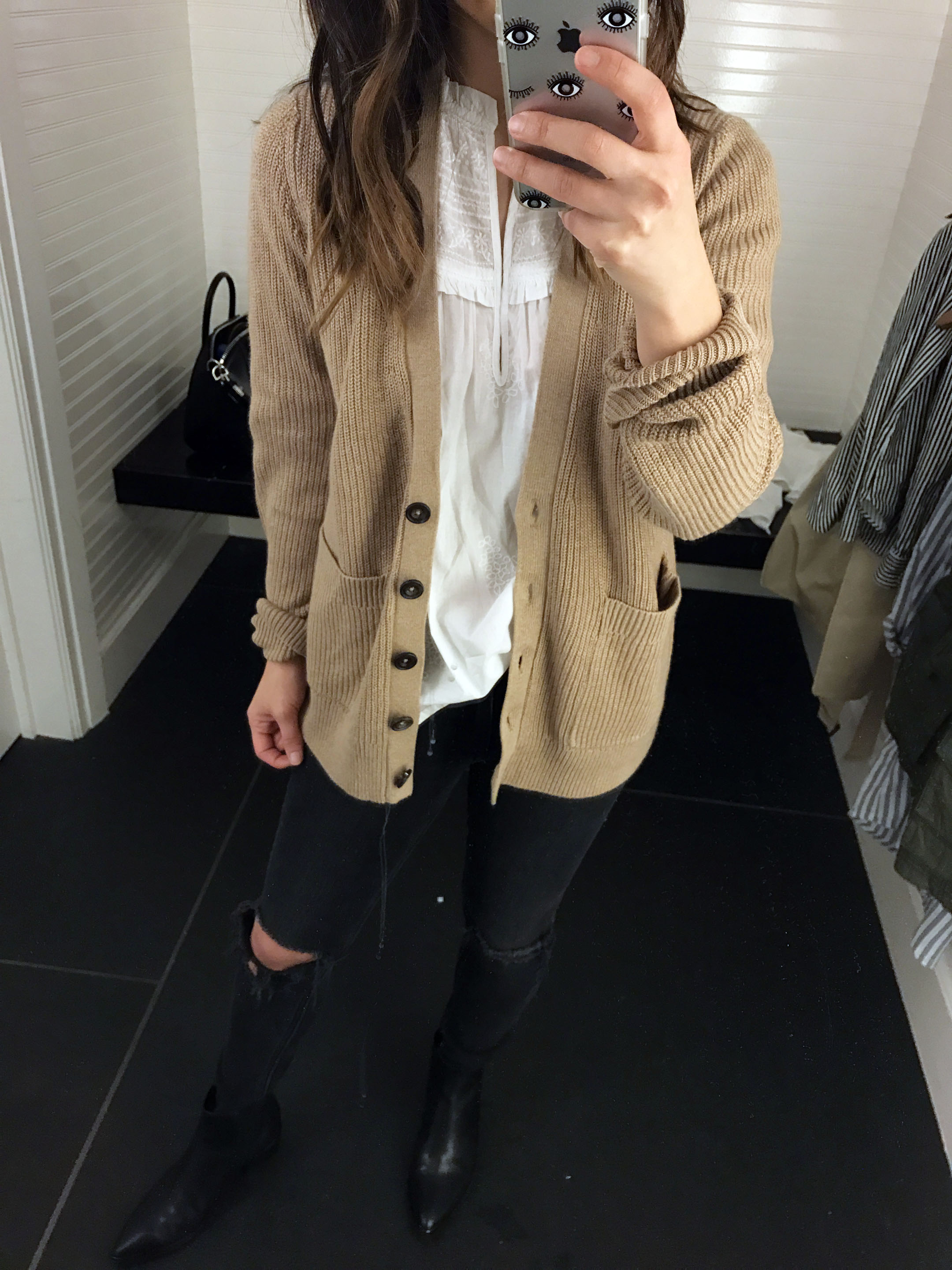 Abercrombie & Fitch cardigan 3