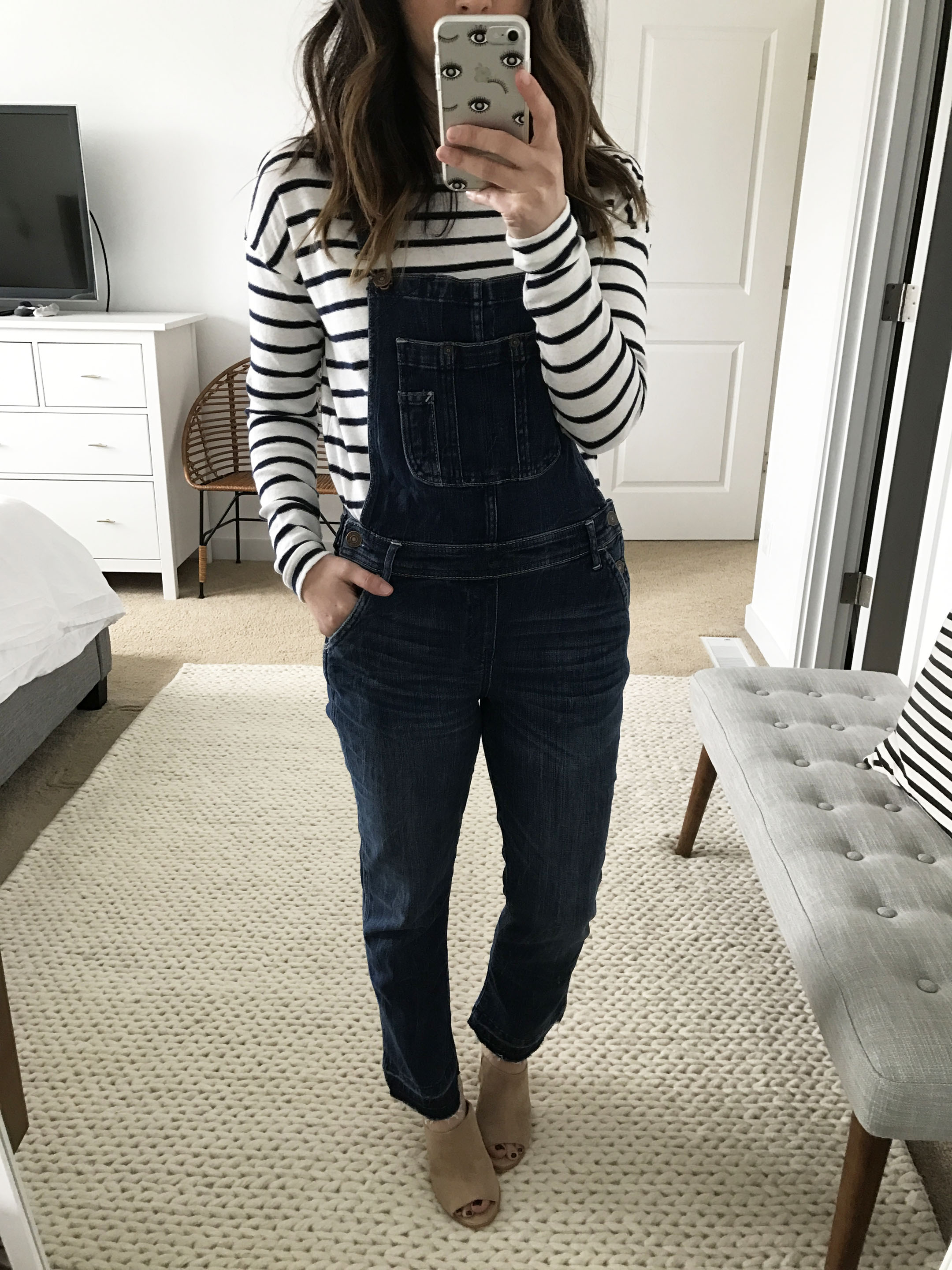 Abercrombie & Fitch overalls 3