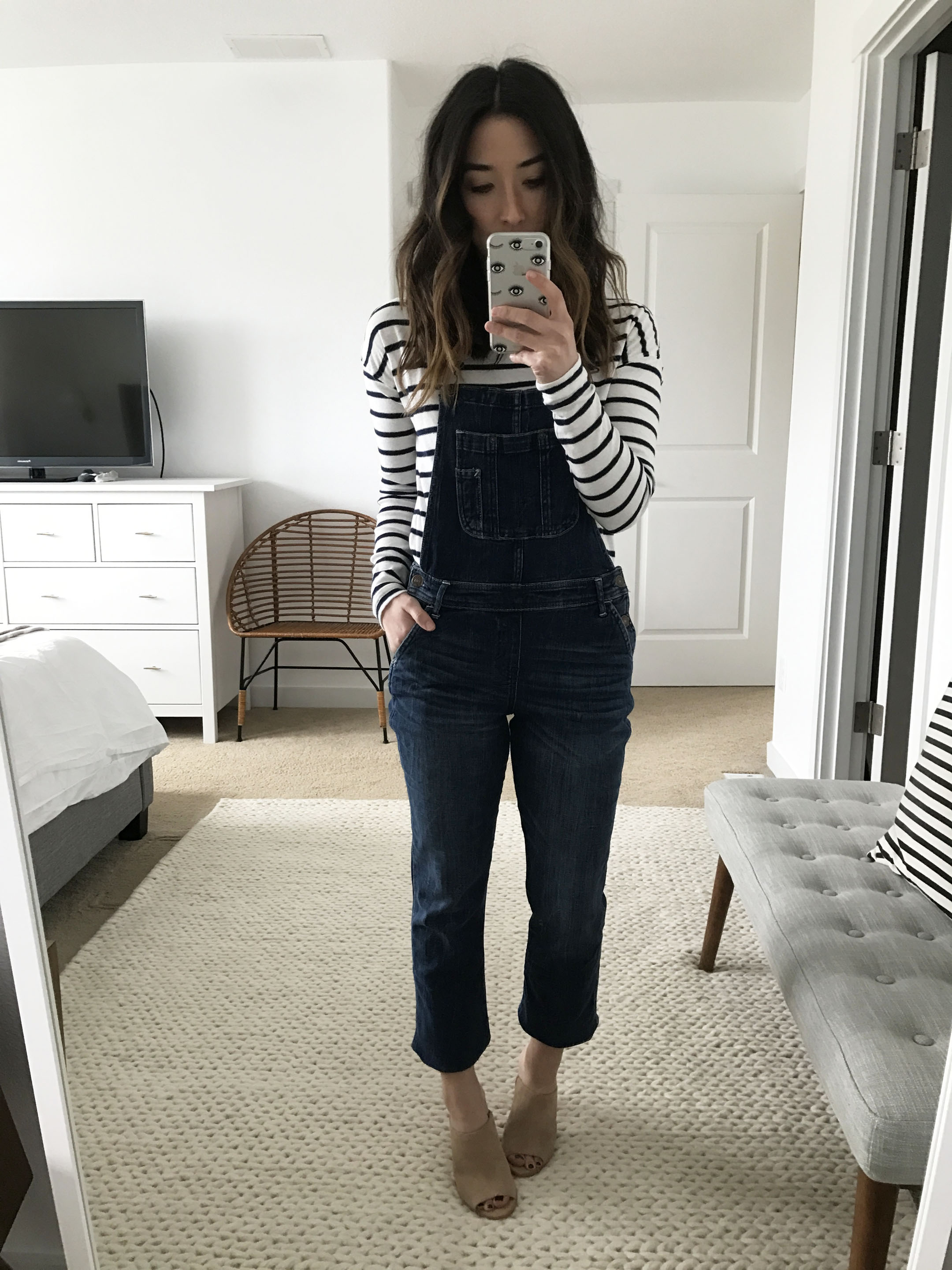Abercrombie & Fitch overalls 5