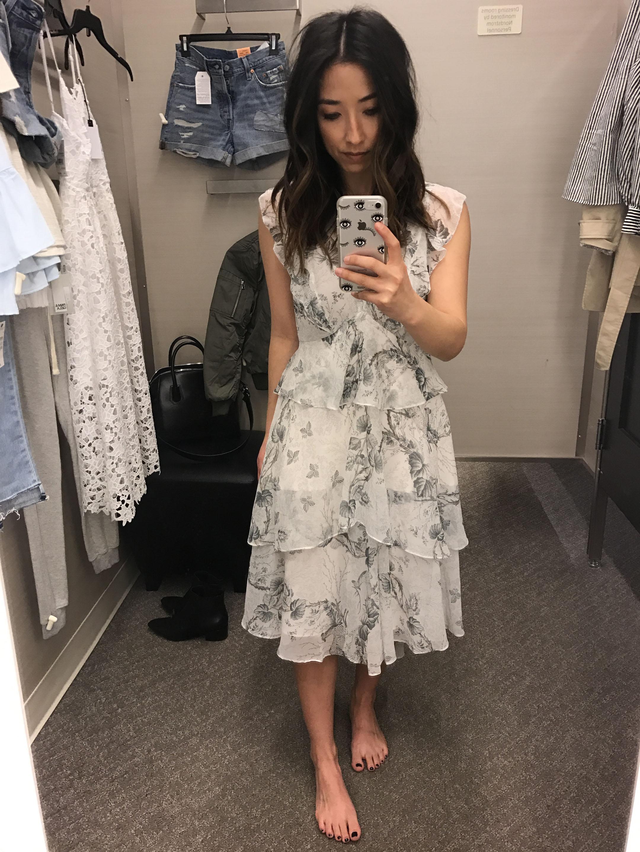 Chelsea 28 floral dress 3
