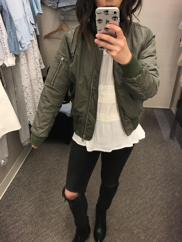 8af379d86 Dressing Room Diaries - Crystalin Marie