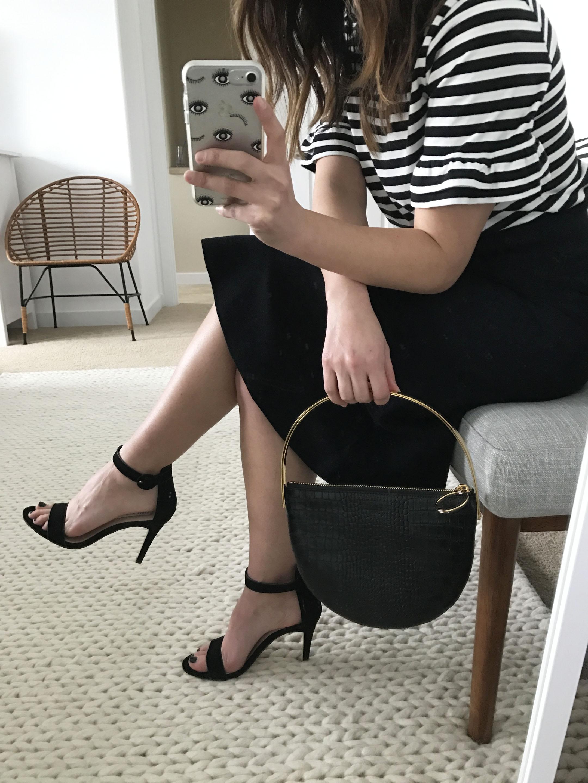 Steve Madden BORN heels