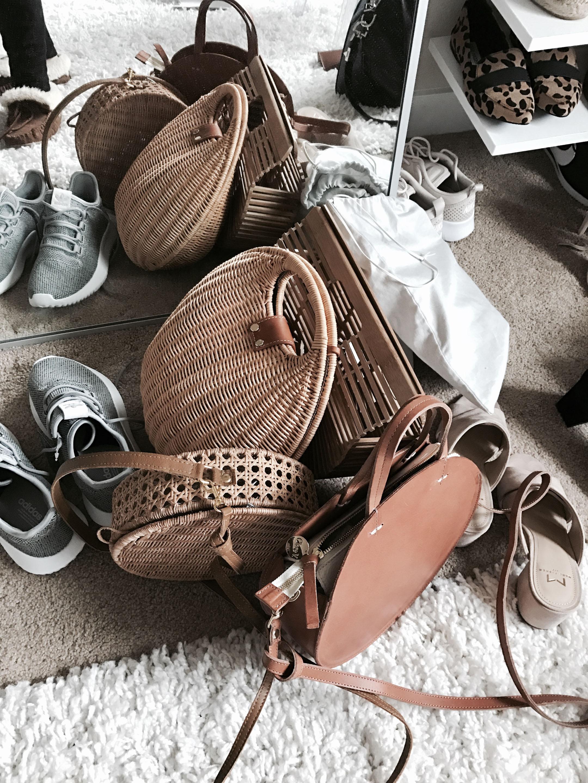 2017 Spring handbag trend