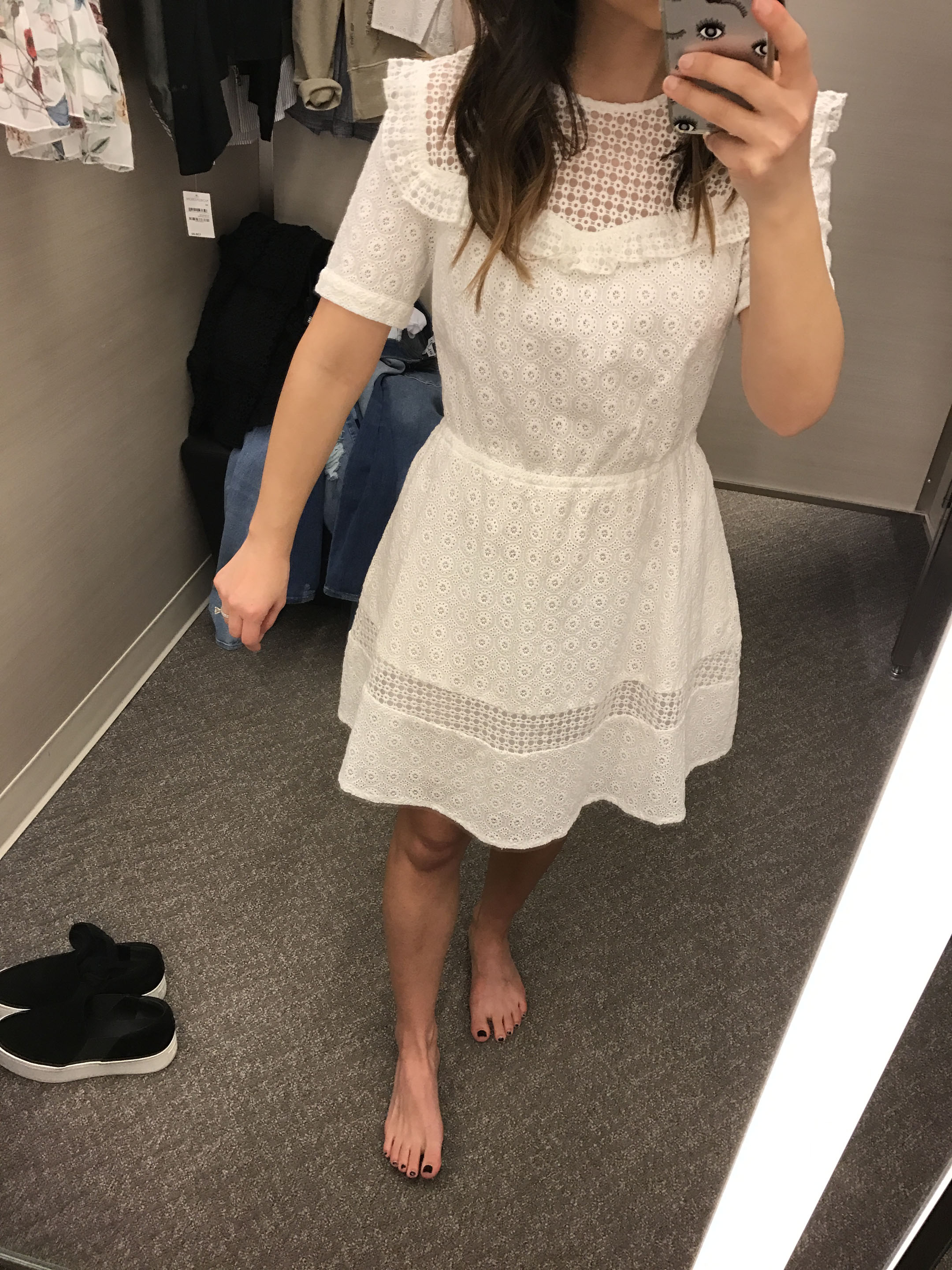 Rebecca Minkoff Angeles Dress 3