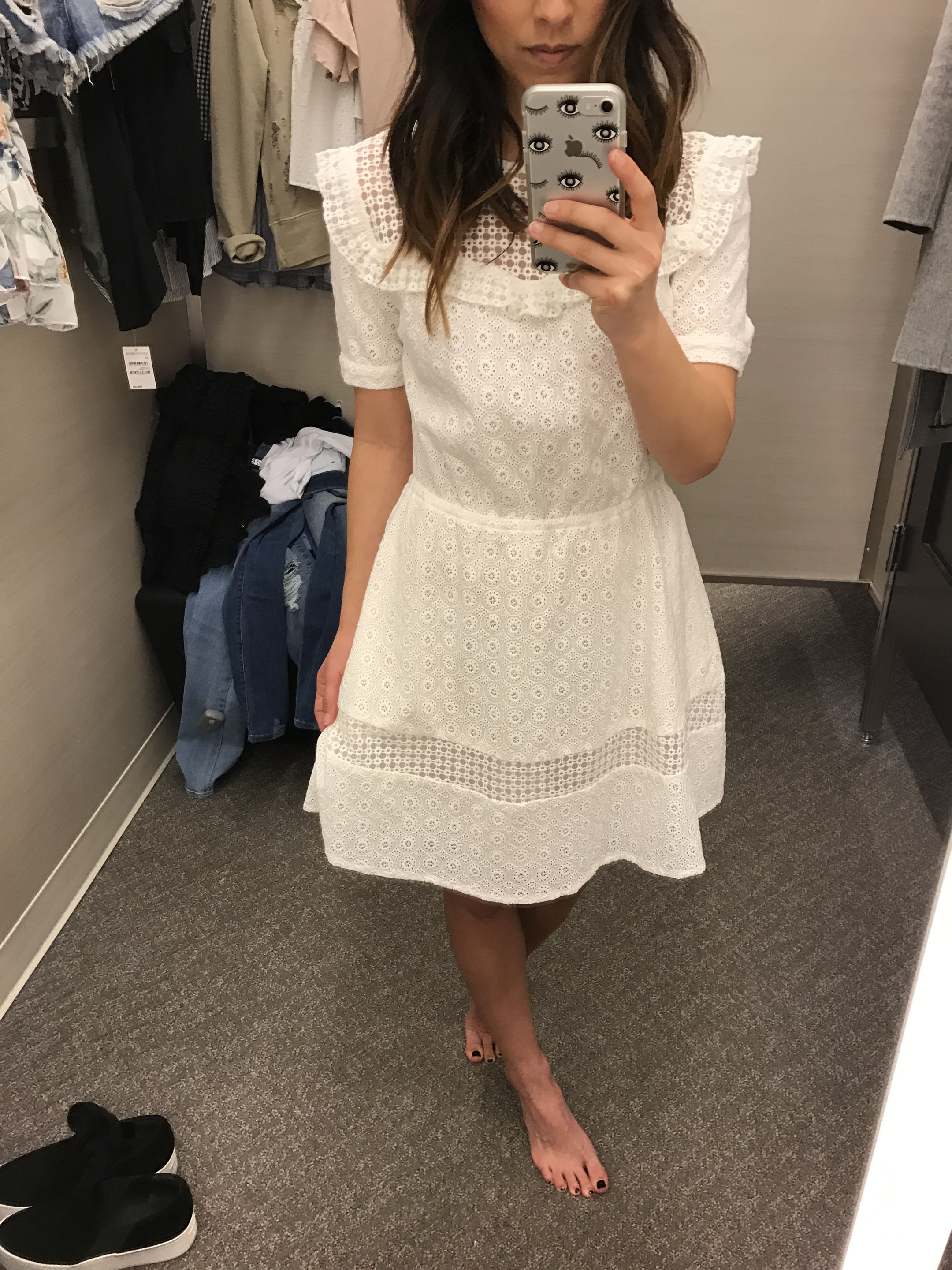 Rebecca Minkoff Angeles Dress 4