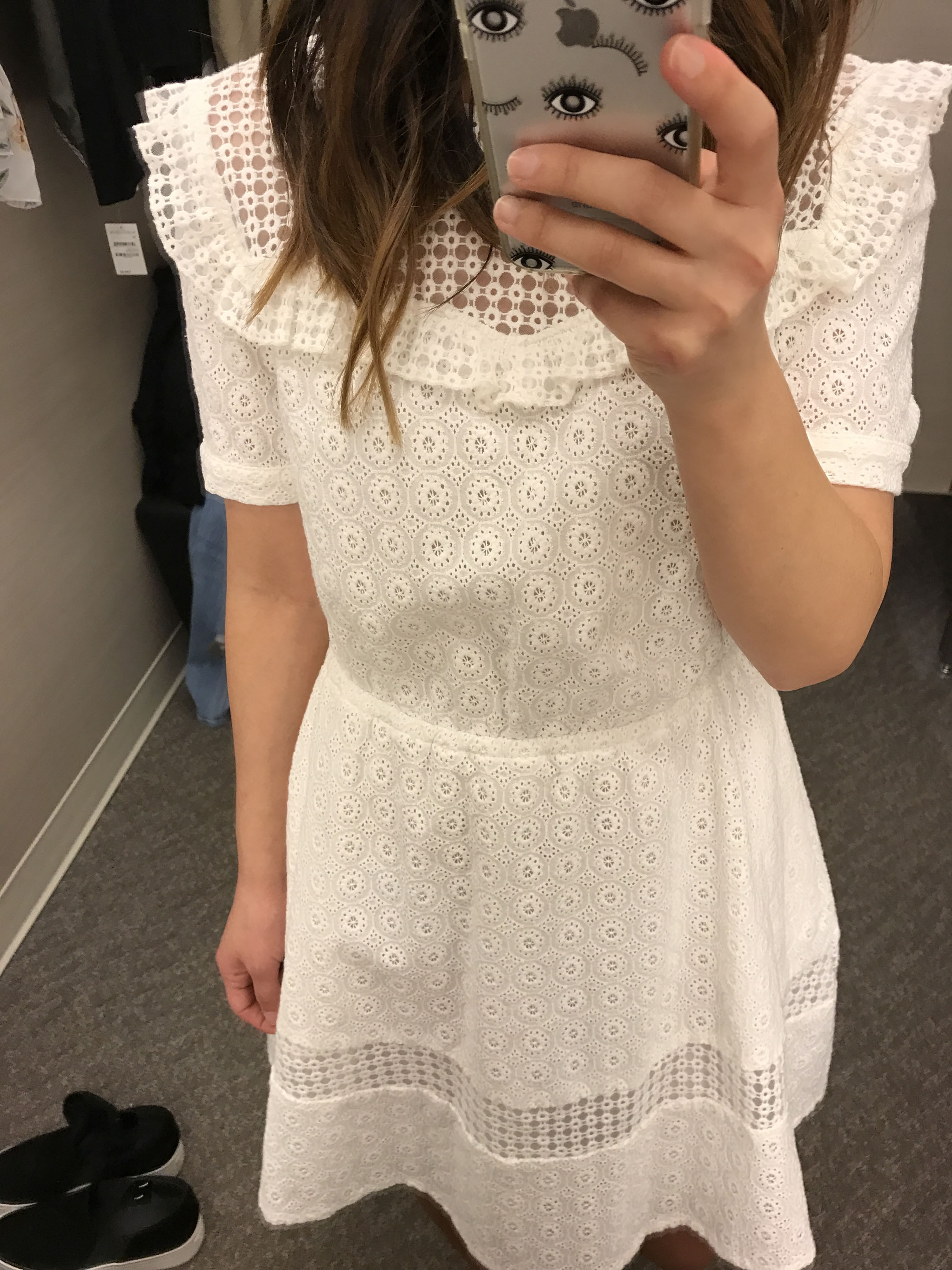 Rebecca Minkoff Angeles Dress 5