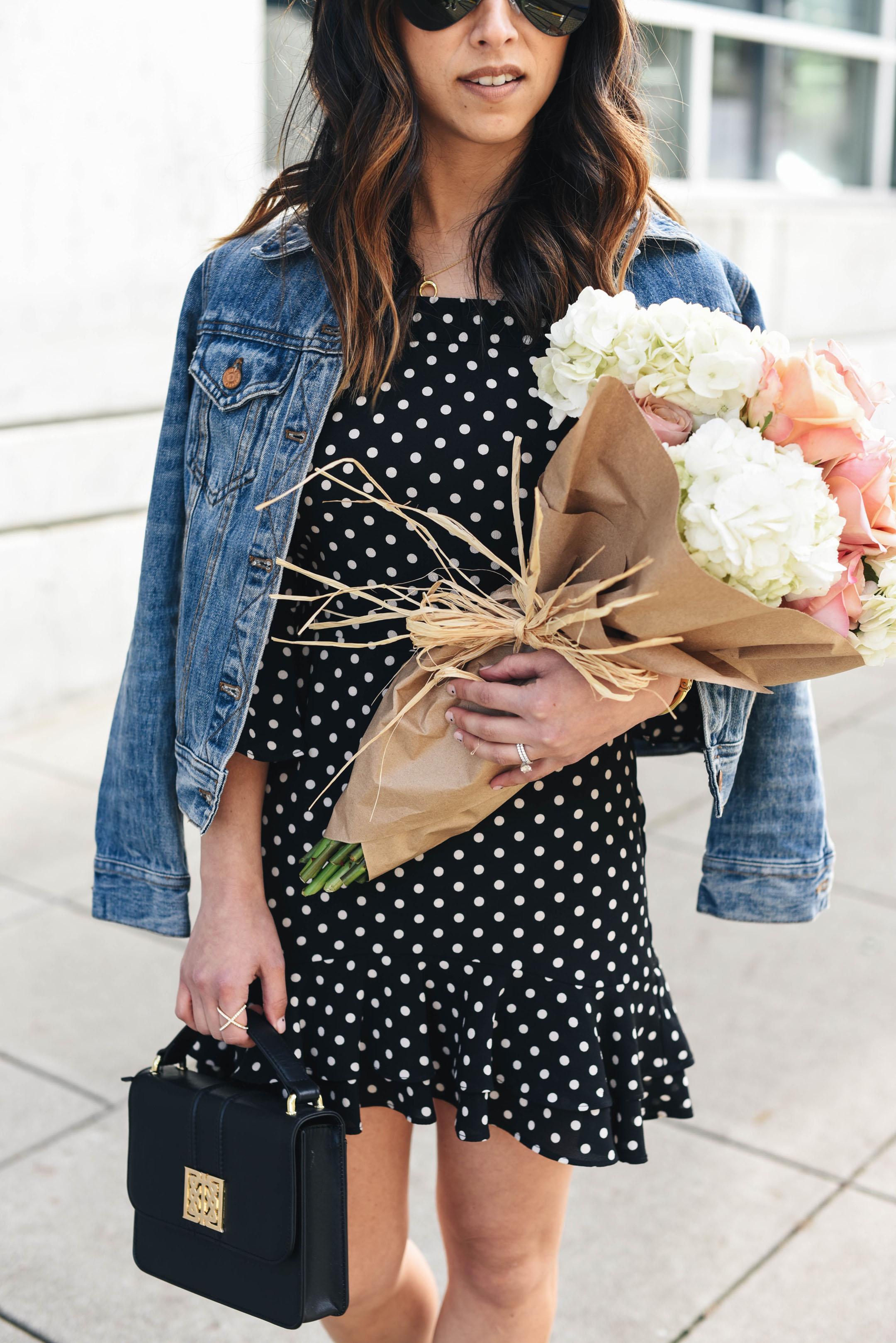 Topshop spring dresses