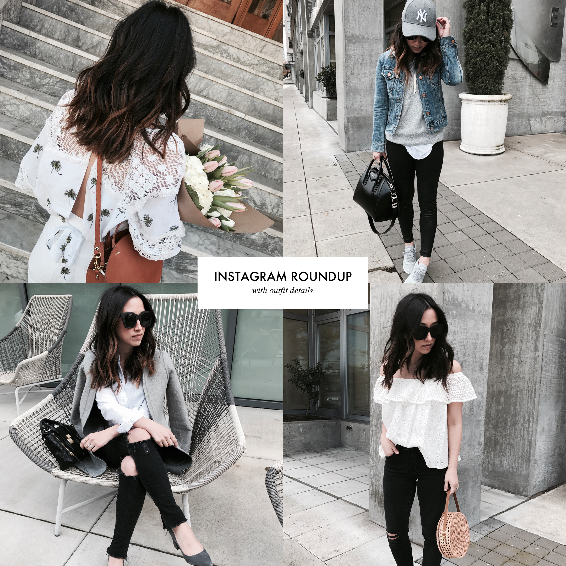 1b03df305ca49 Instagram Roundup + Outfit Details - Crystalin Marie