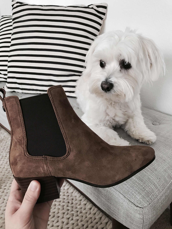 Sam Edelman Ressa boots