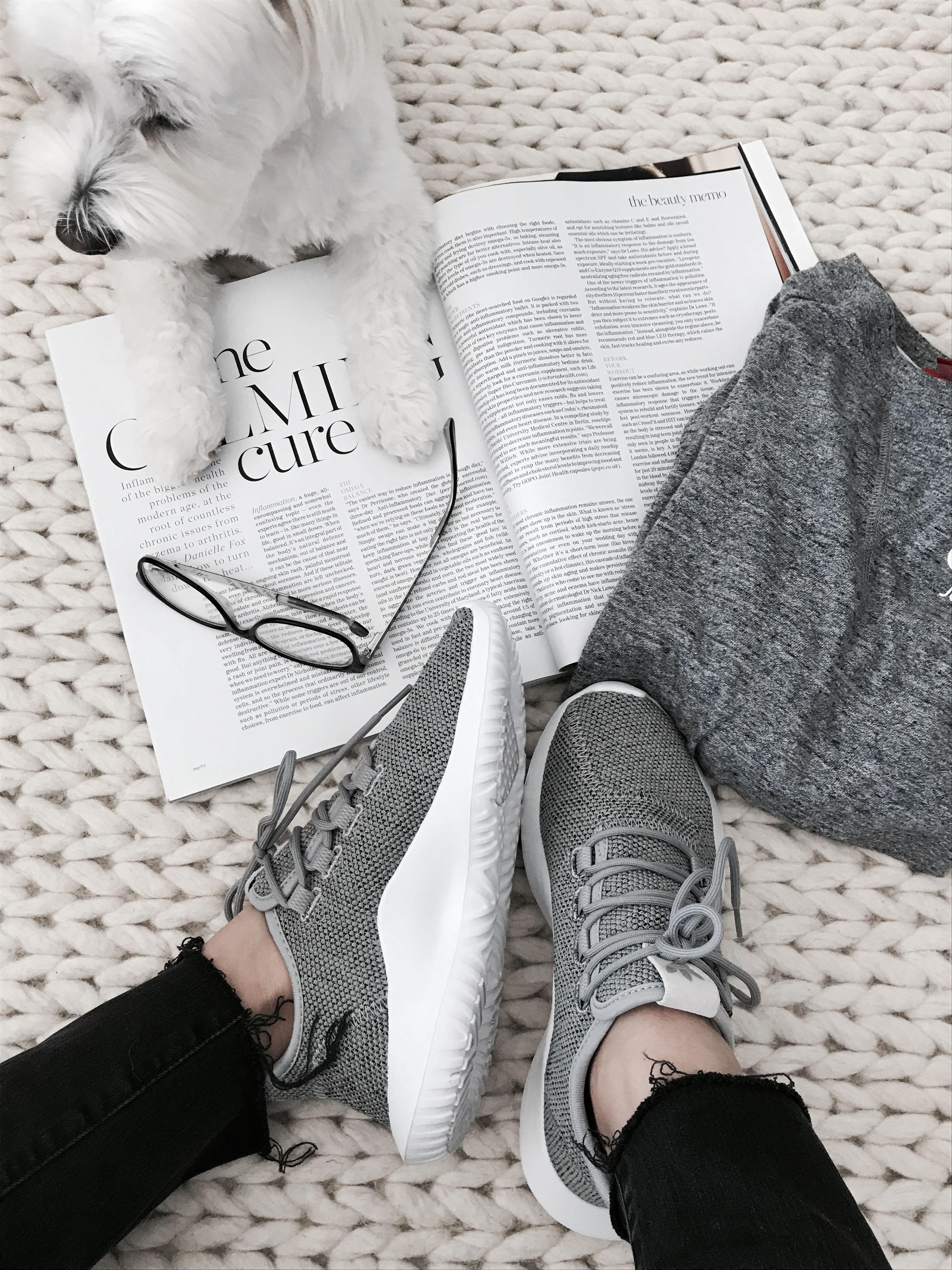 adidas tublar sneakers