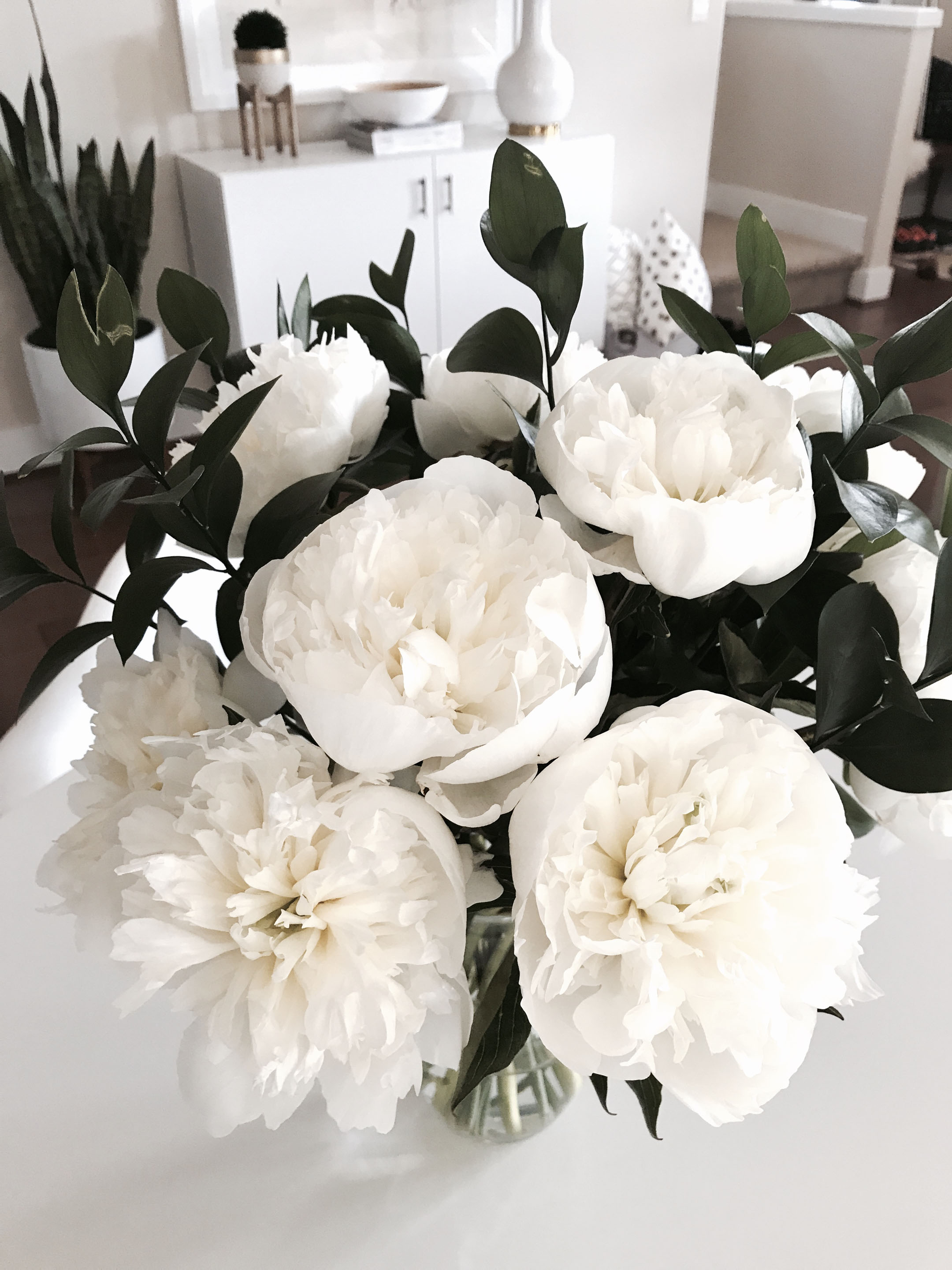 Whole Foods Peonies