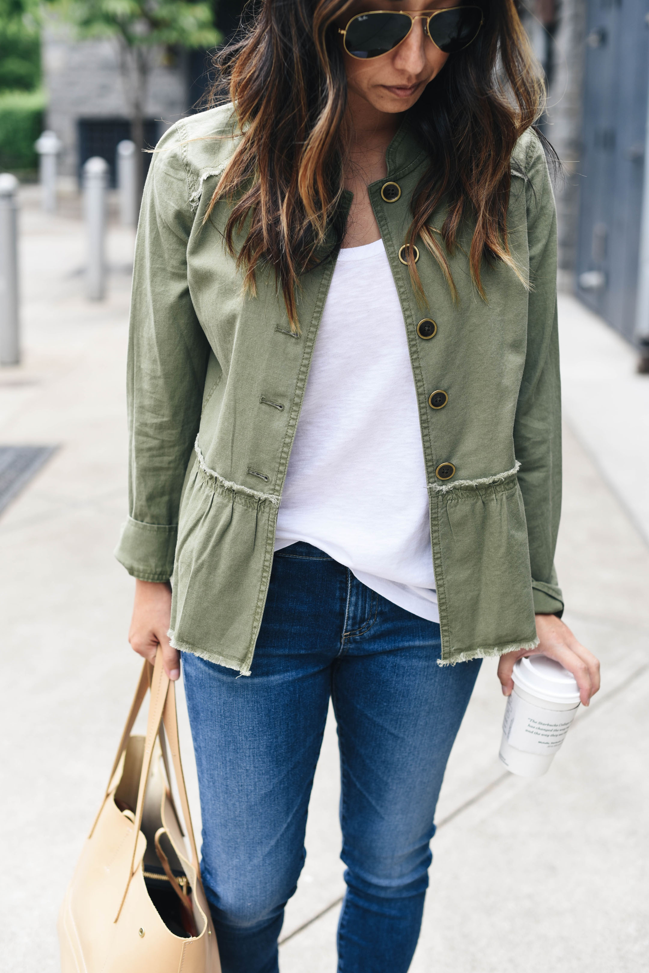 16 Summer to Fall Transitional Jackets You Need From the Nordstrom Anniversary Sale