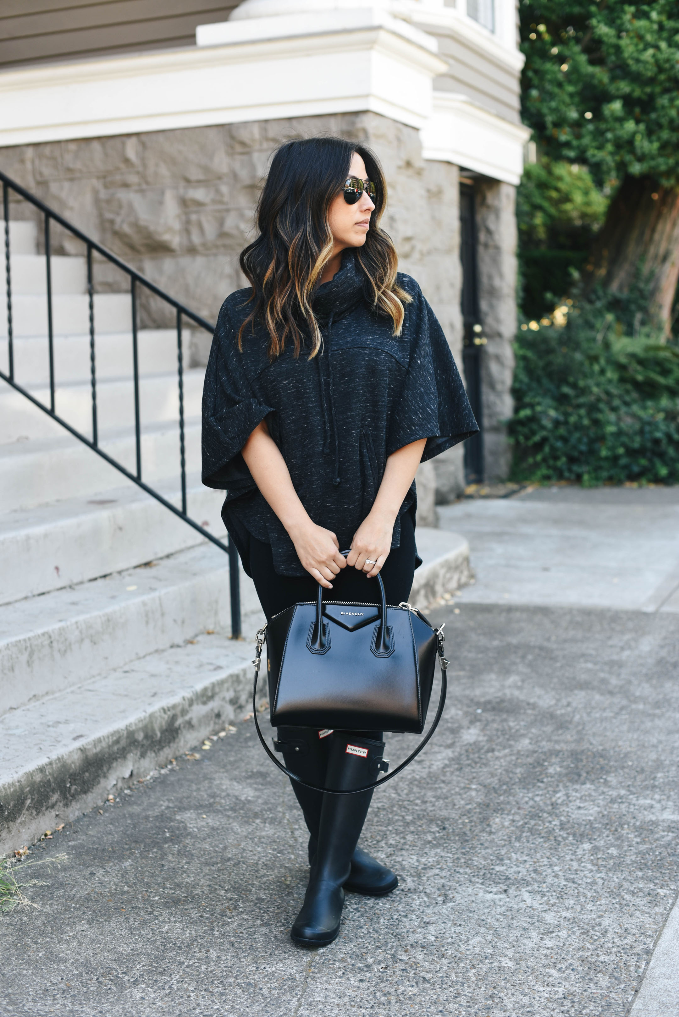 Best ponchos for petites